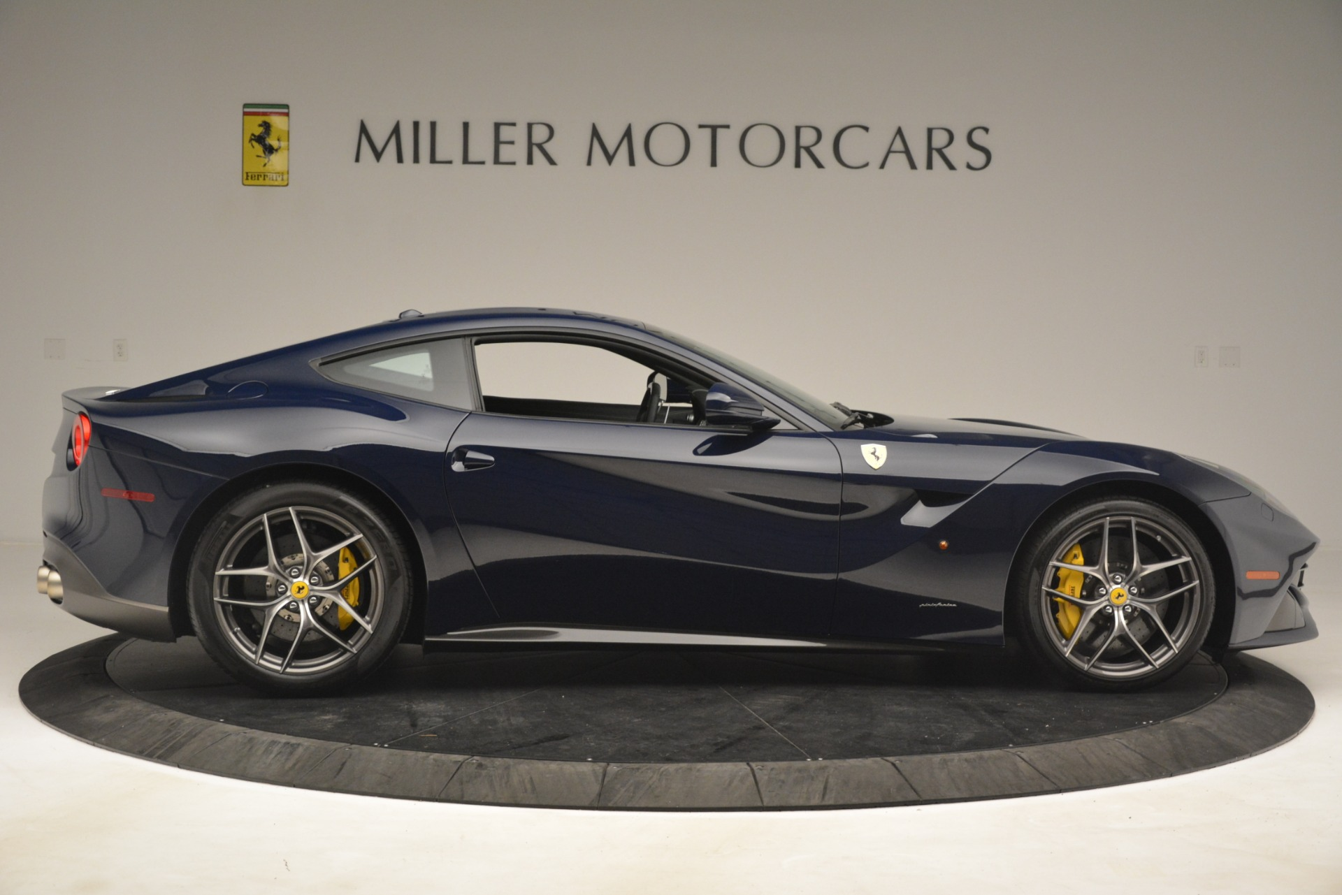 Used 2016 Ferrari F12 Berlinetta  For Sale In Greenwich, CT 3212_p10