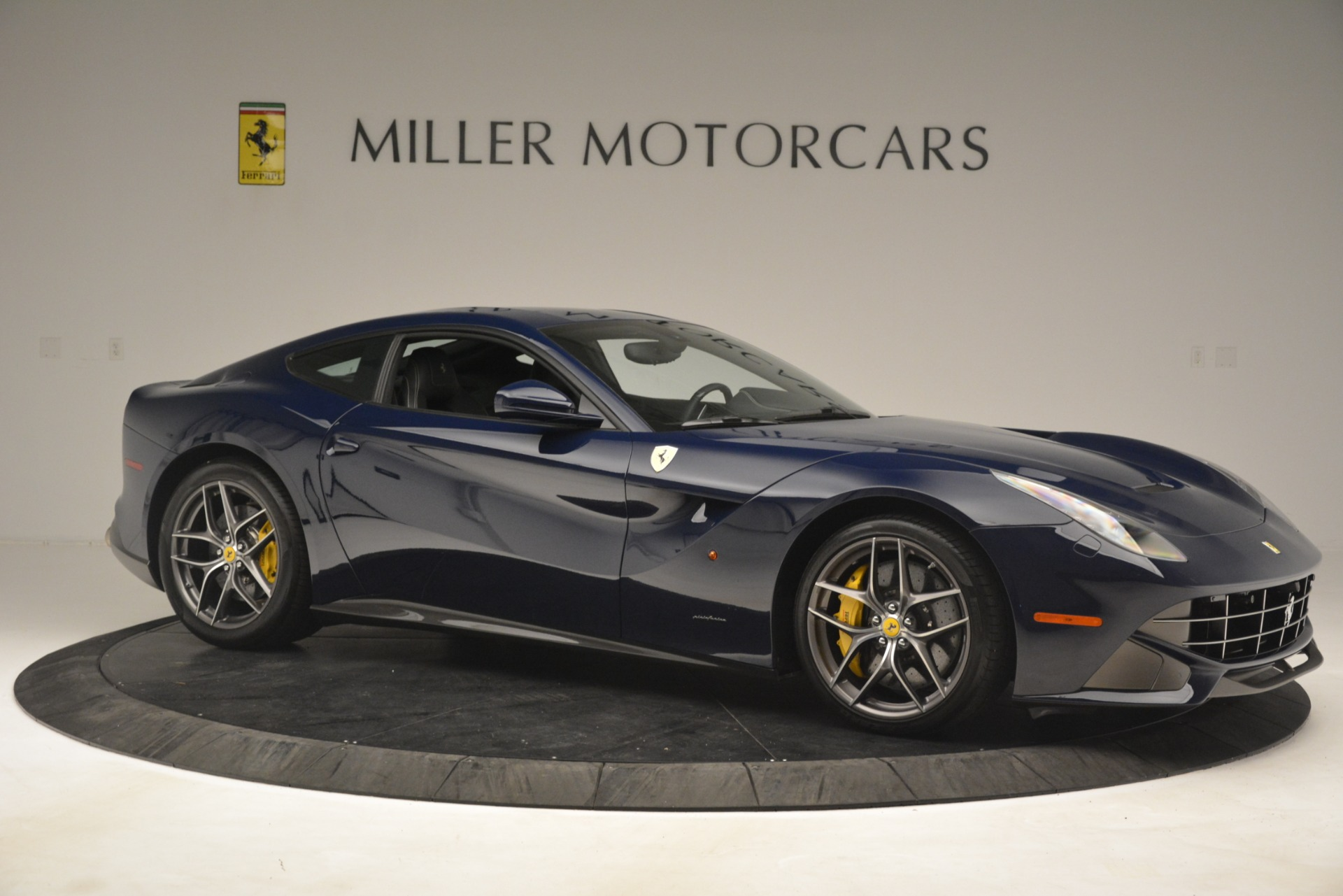 Used 2016 Ferrari F12 Berlinetta  For Sale In Greenwich, CT 3212_p11