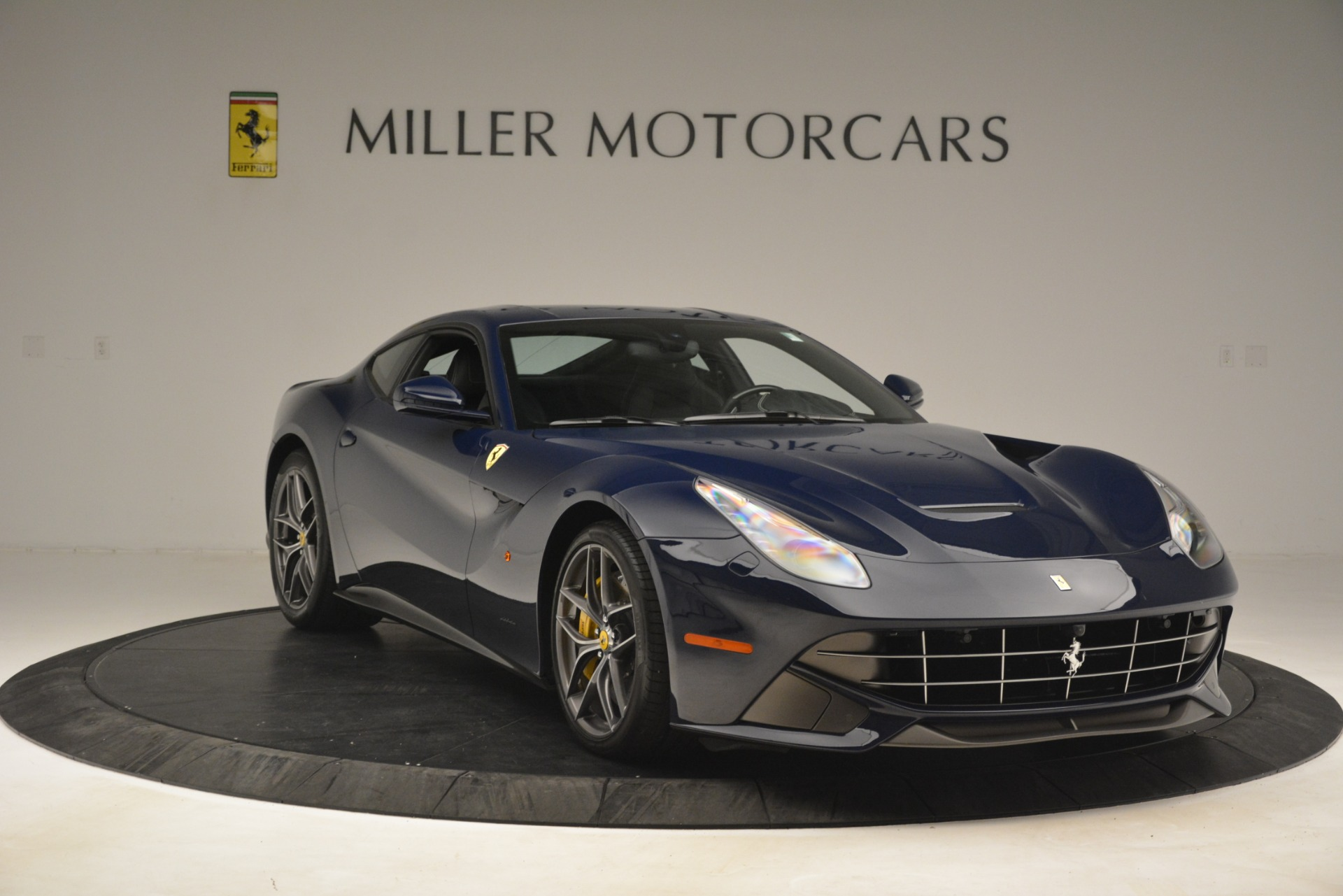Used 2016 Ferrari F12 Berlinetta  For Sale In Greenwich, CT 3212_p12