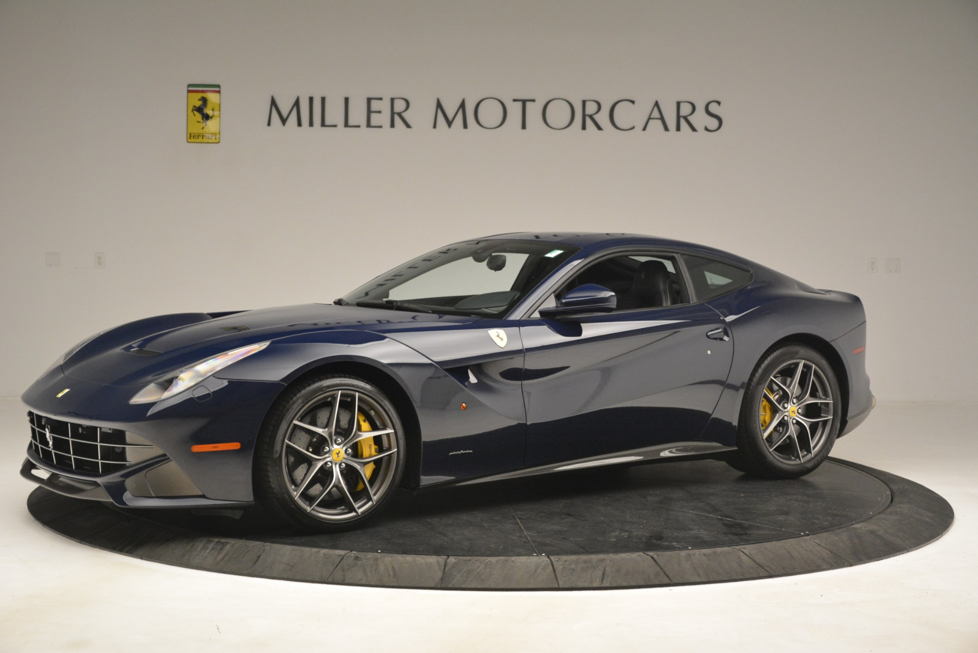 Used 2016 Ferrari F12 Berlinetta  For Sale In Greenwich, CT 3212_p2