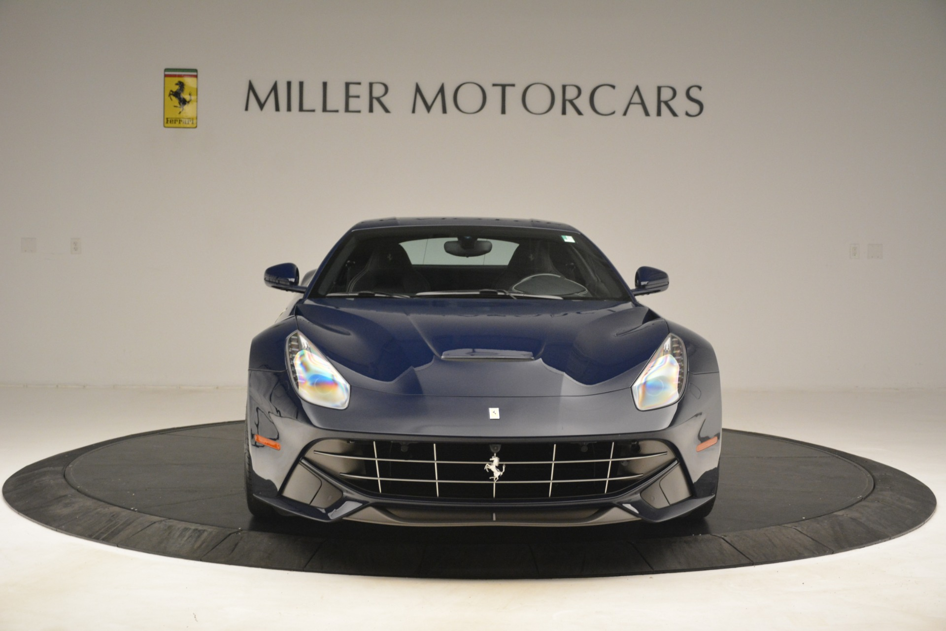 Used 2016 Ferrari F12 Berlinetta  For Sale In Greenwich, CT 3212_p7