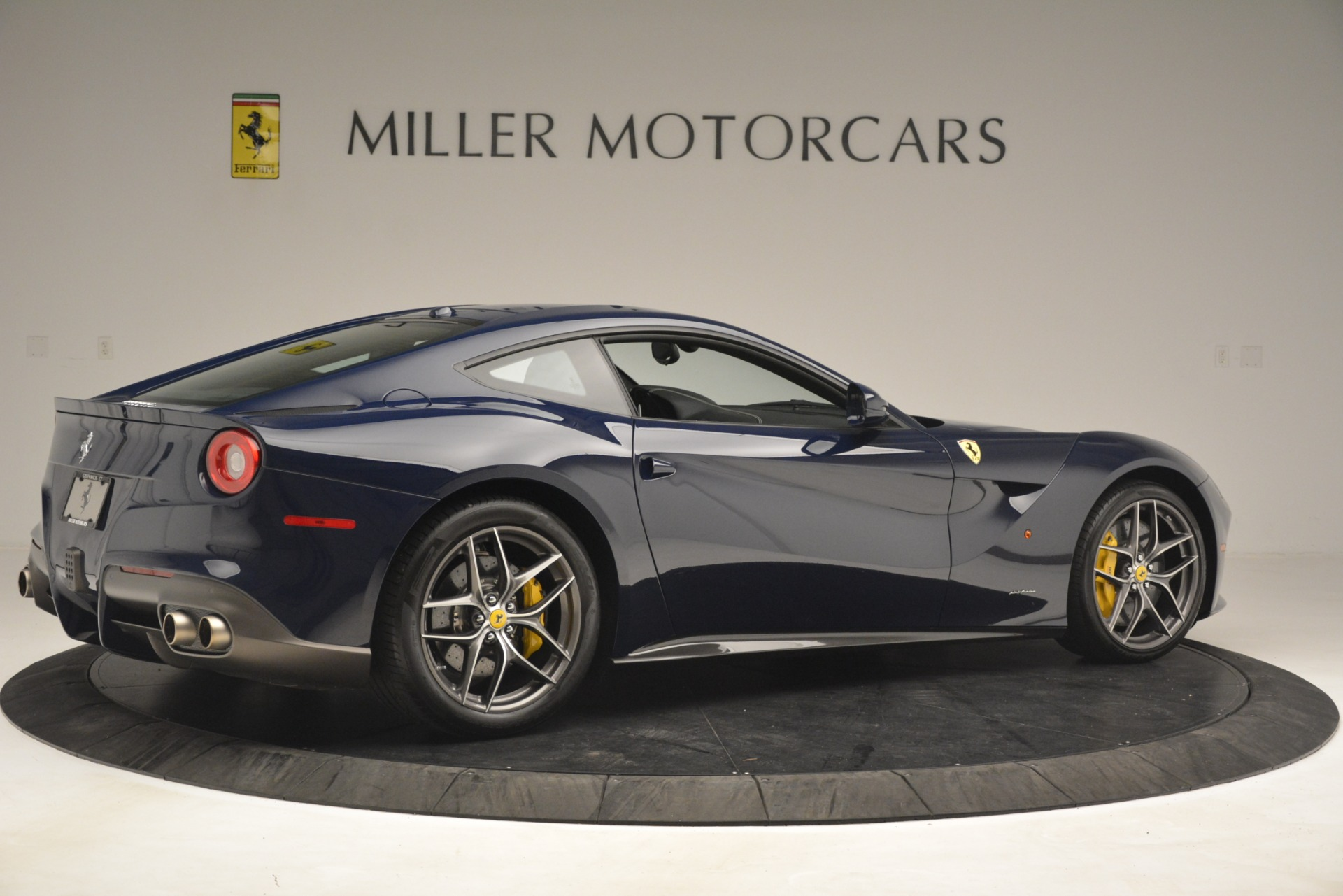 Used 2016 Ferrari F12 Berlinetta  For Sale In Greenwich, CT 3212_p9