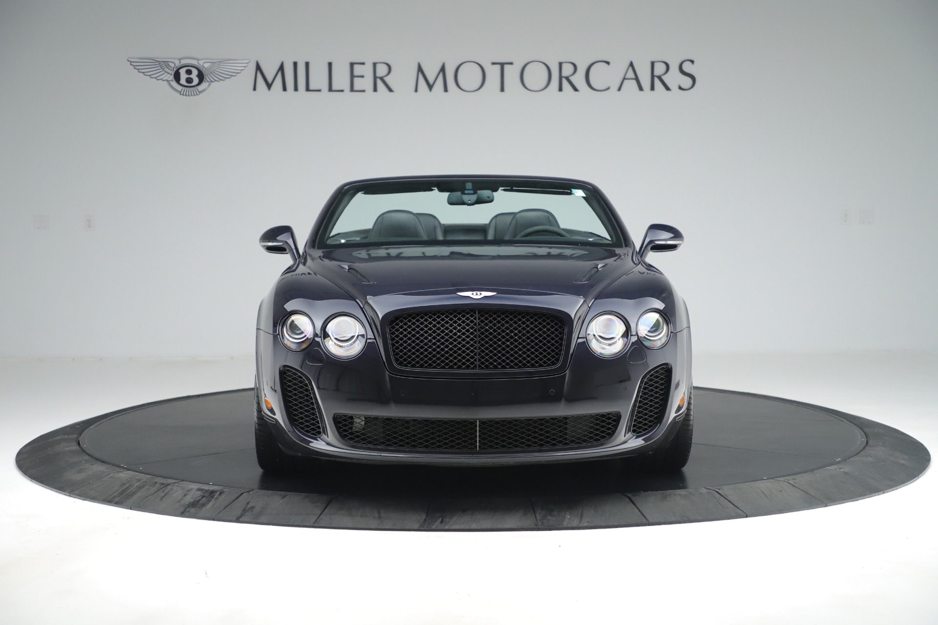 Used 2012 Bentley Continental GT Supersports For Sale In Greenwich, CT 3214_p12