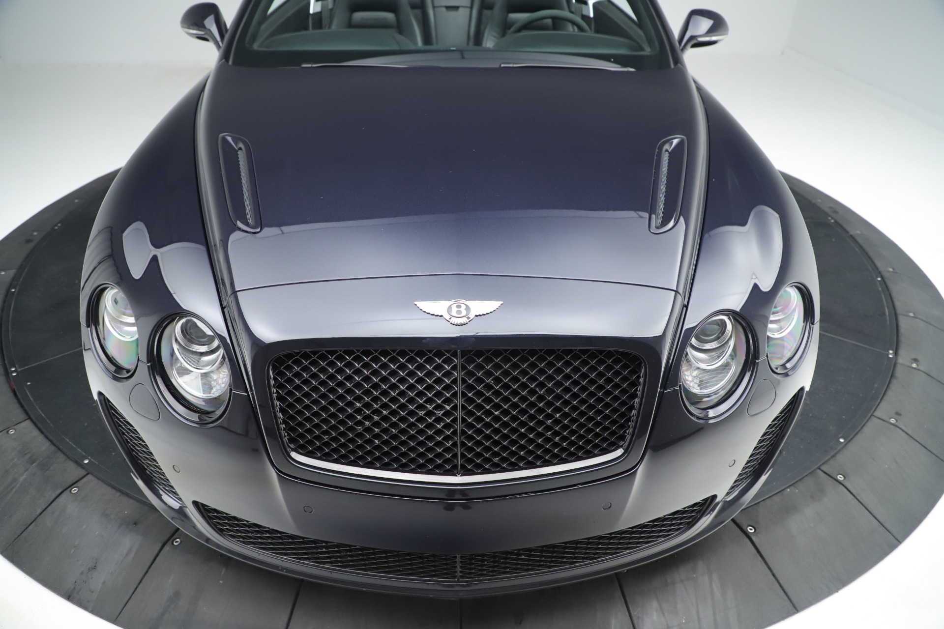 Used 2012 Bentley Continental GT Supersports For Sale In Greenwich, CT 3214_p19