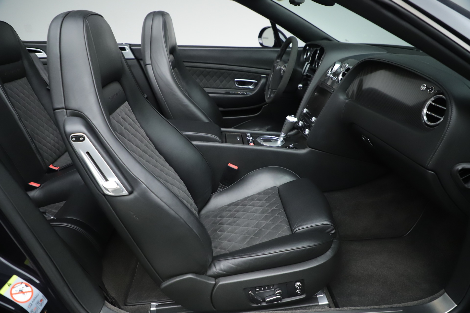 Used 2012 Bentley Continental GT Supersports For Sale In Greenwich, CT 3214_p29