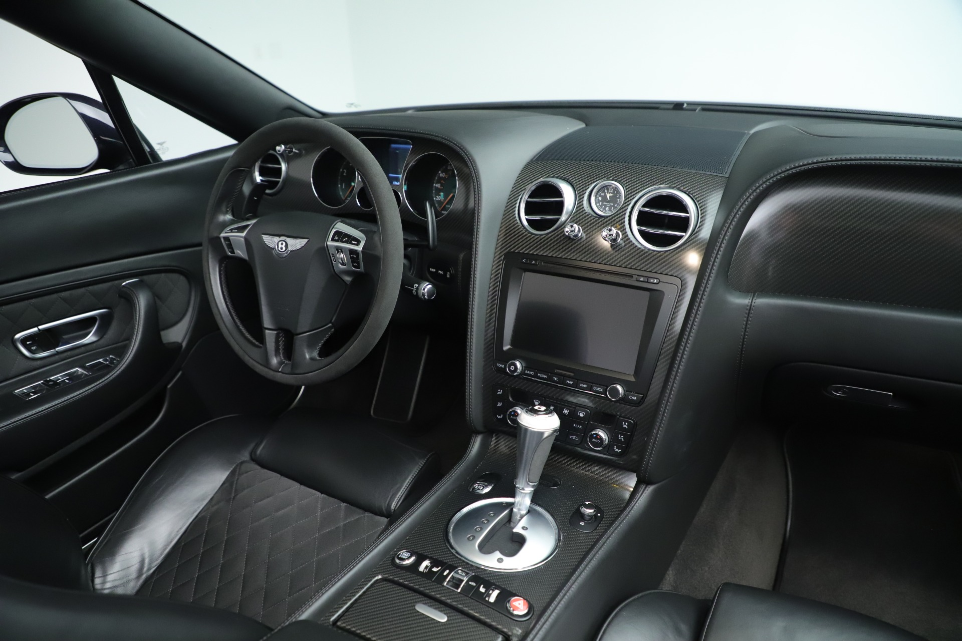 Used 2012 Bentley Continental GT Supersports For Sale In Greenwich, CT 3214_p31