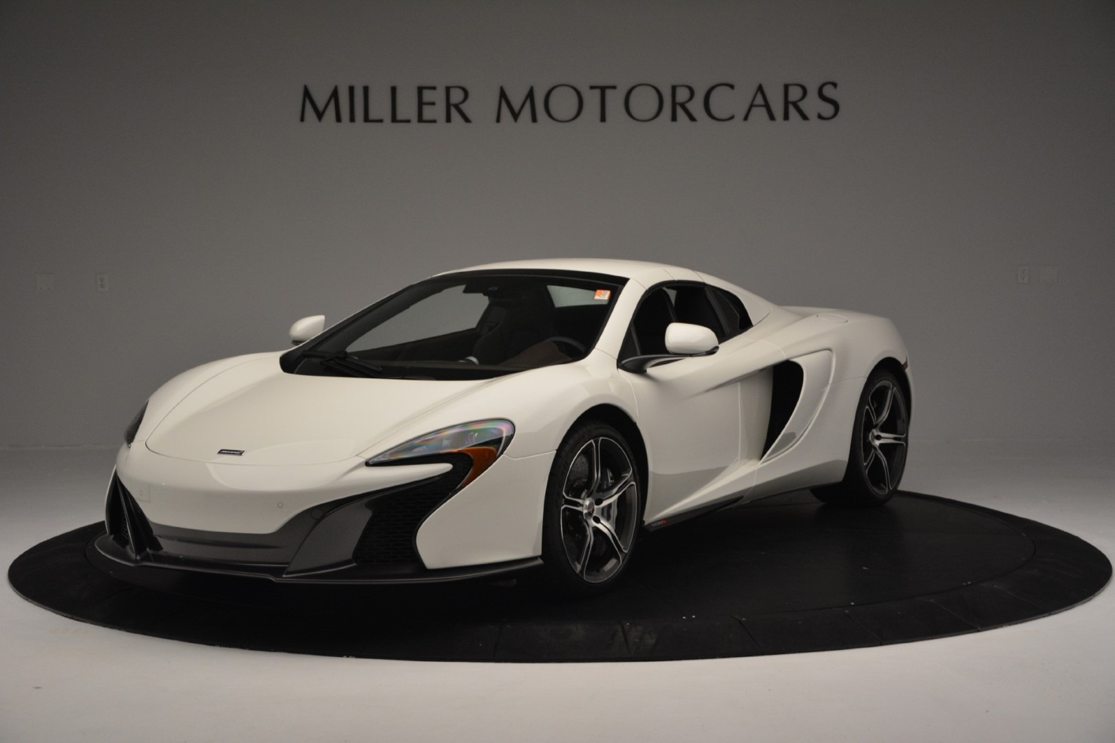 Used 2015 McLaren 650S Convertible For Sale In Greenwich, CT 3219_p11