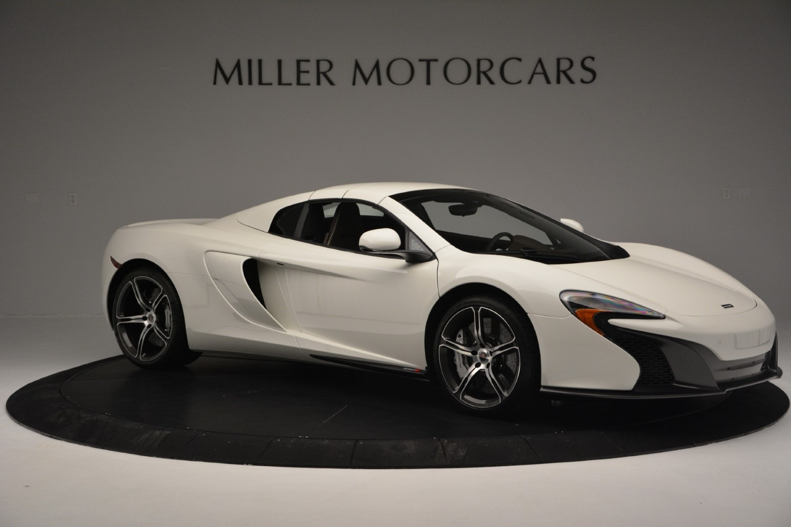 Used 2015 McLaren 650S Convertible For Sale In Greenwich, CT 3219_p15