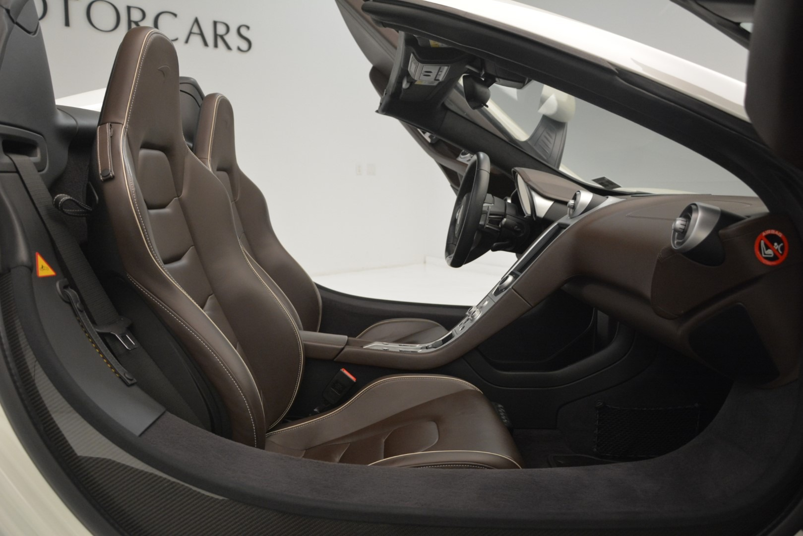 Used 2015 McLaren 650S Convertible For Sale In Greenwich, CT 3219_p18