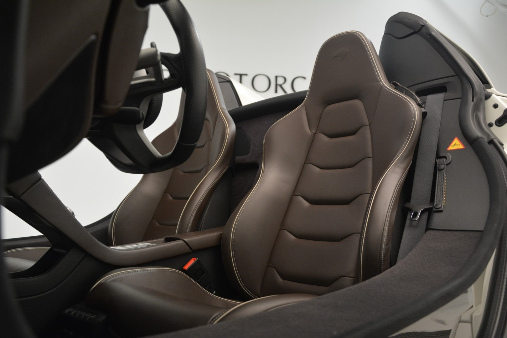 Used 2015 McLaren 650S Convertible For Sale In Greenwich, CT 3219_p20