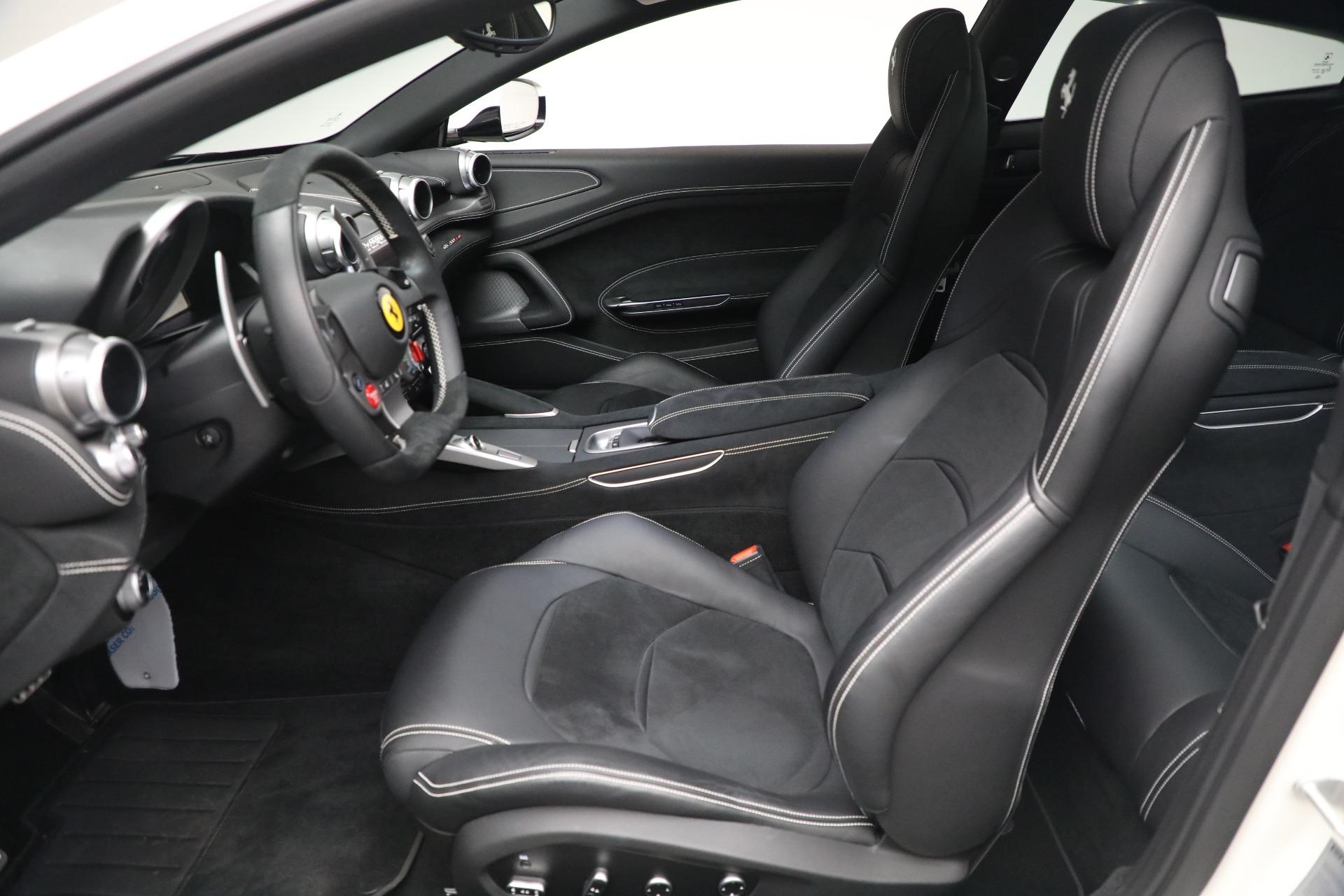Used 2018 Ferrari GTC4Lusso  For Sale In Greenwich, CT 3221_p14