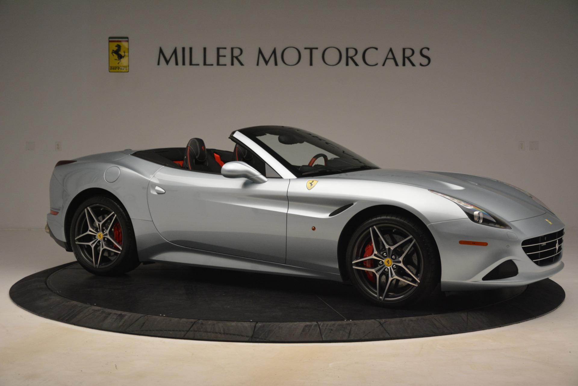 Used 2016 Ferrari California T  For Sale In Greenwich, CT 3224_p10