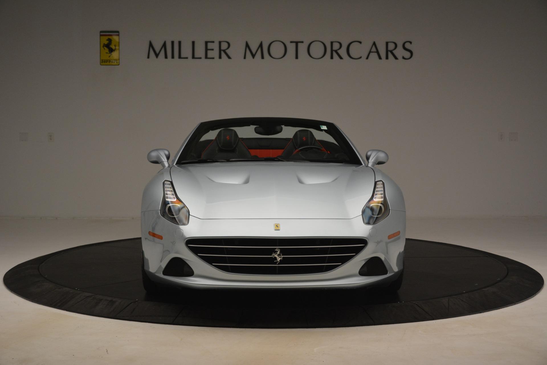 Used 2016 Ferrari California T  For Sale In Greenwich, CT 3224_p12