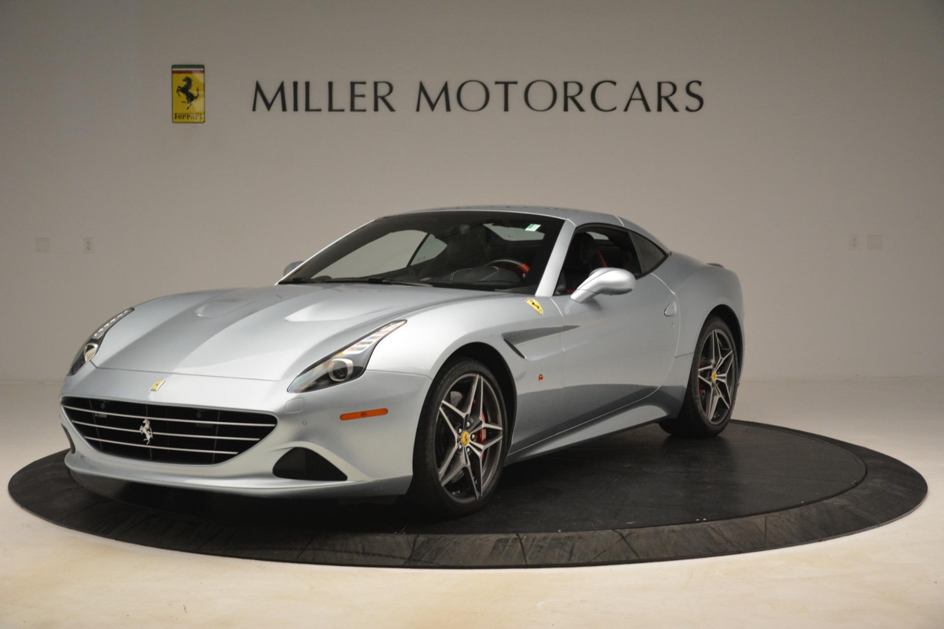 Used 2016 Ferrari California T  For Sale In Greenwich, CT 3224_p13