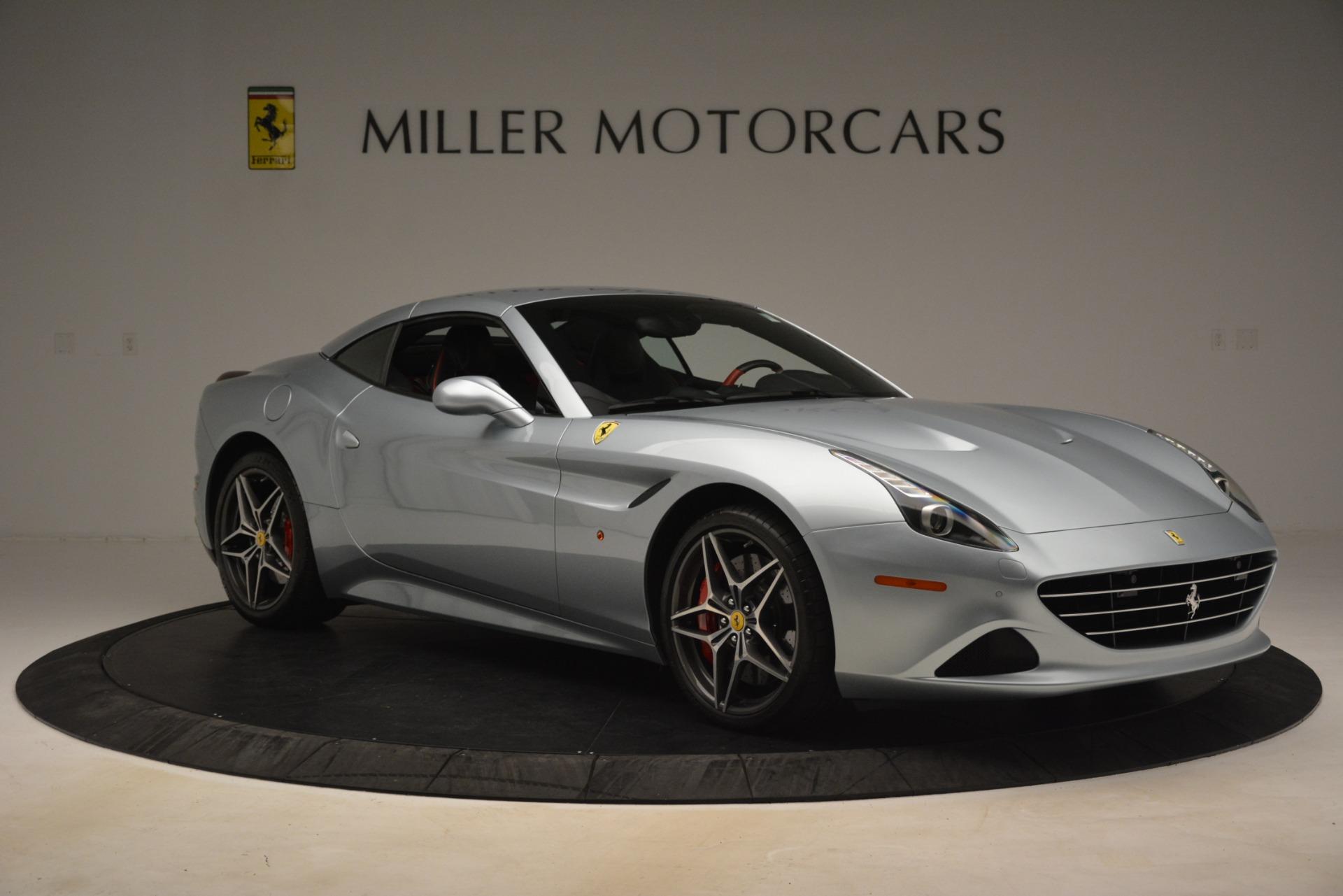 Used 2016 Ferrari California T  For Sale In Greenwich, CT 3224_p14