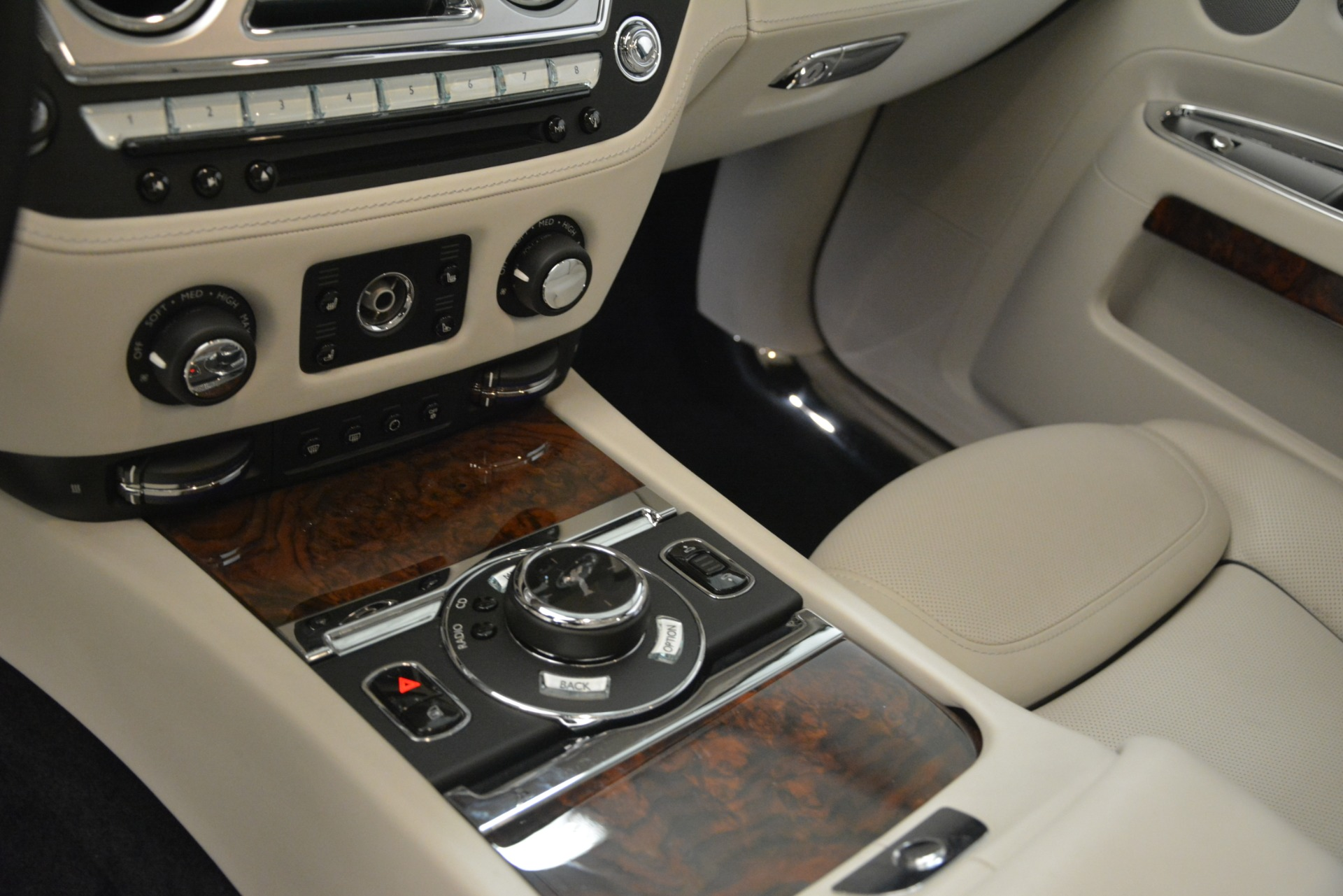 Used 2016 Rolls-Royce Ghost  For Sale In Greenwich, CT 3225_p22