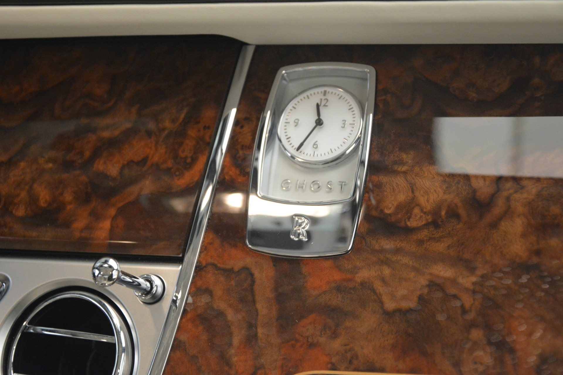Used 2016 Rolls-Royce Ghost  For Sale In Greenwich, CT 3225_p27