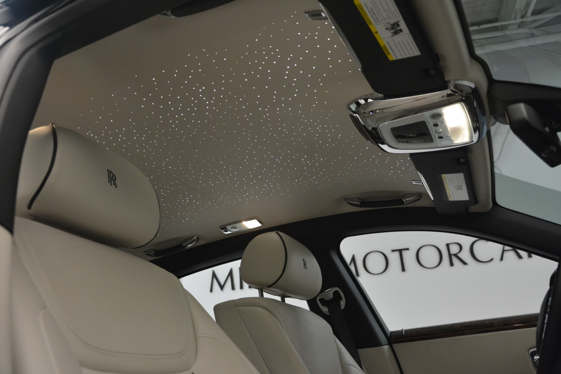 Used 2016 Rolls-Royce Ghost  For Sale In Greenwich, CT 3225_p30