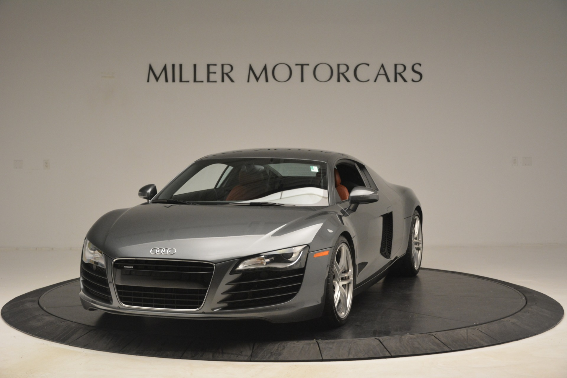 Used 2009 Audi R8 quattro For Sale In Greenwich, CT 3228_main