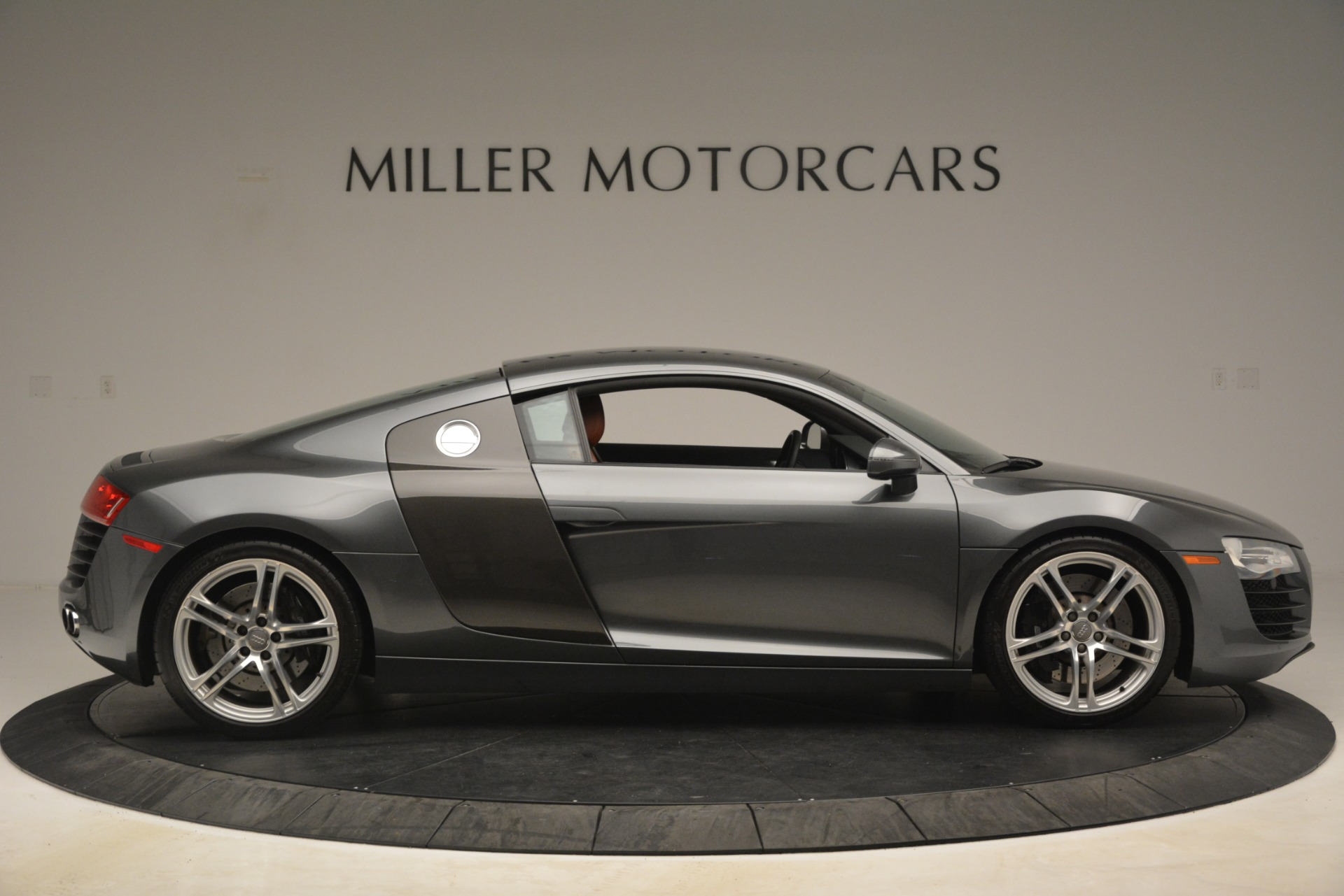 Used 2009 Audi R8 quattro For Sale In Greenwich, CT 3228_p10