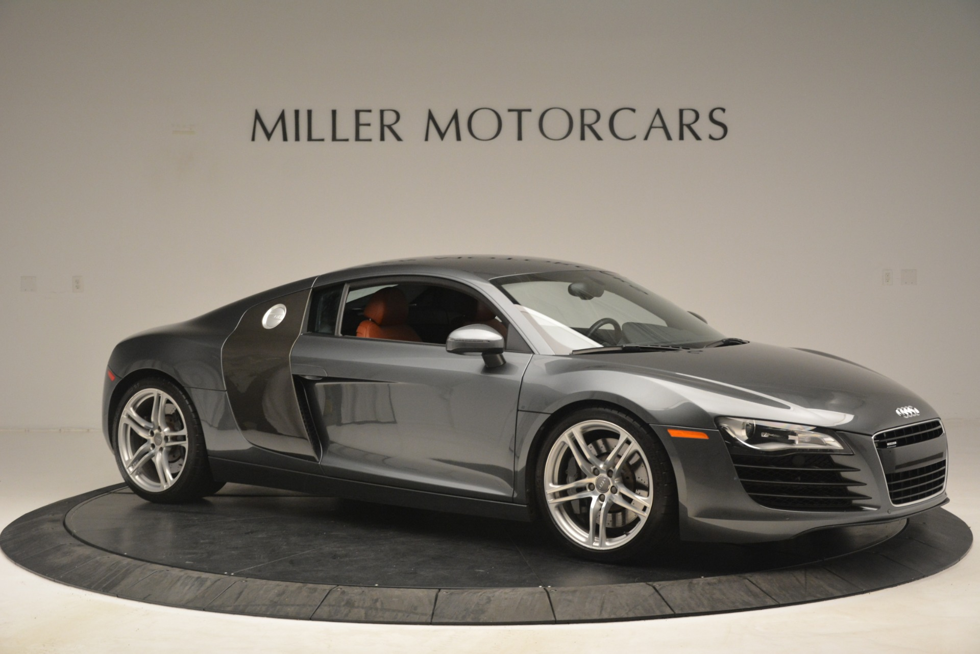 Used 2009 Audi R8 quattro For Sale In Greenwich, CT 3228_p11