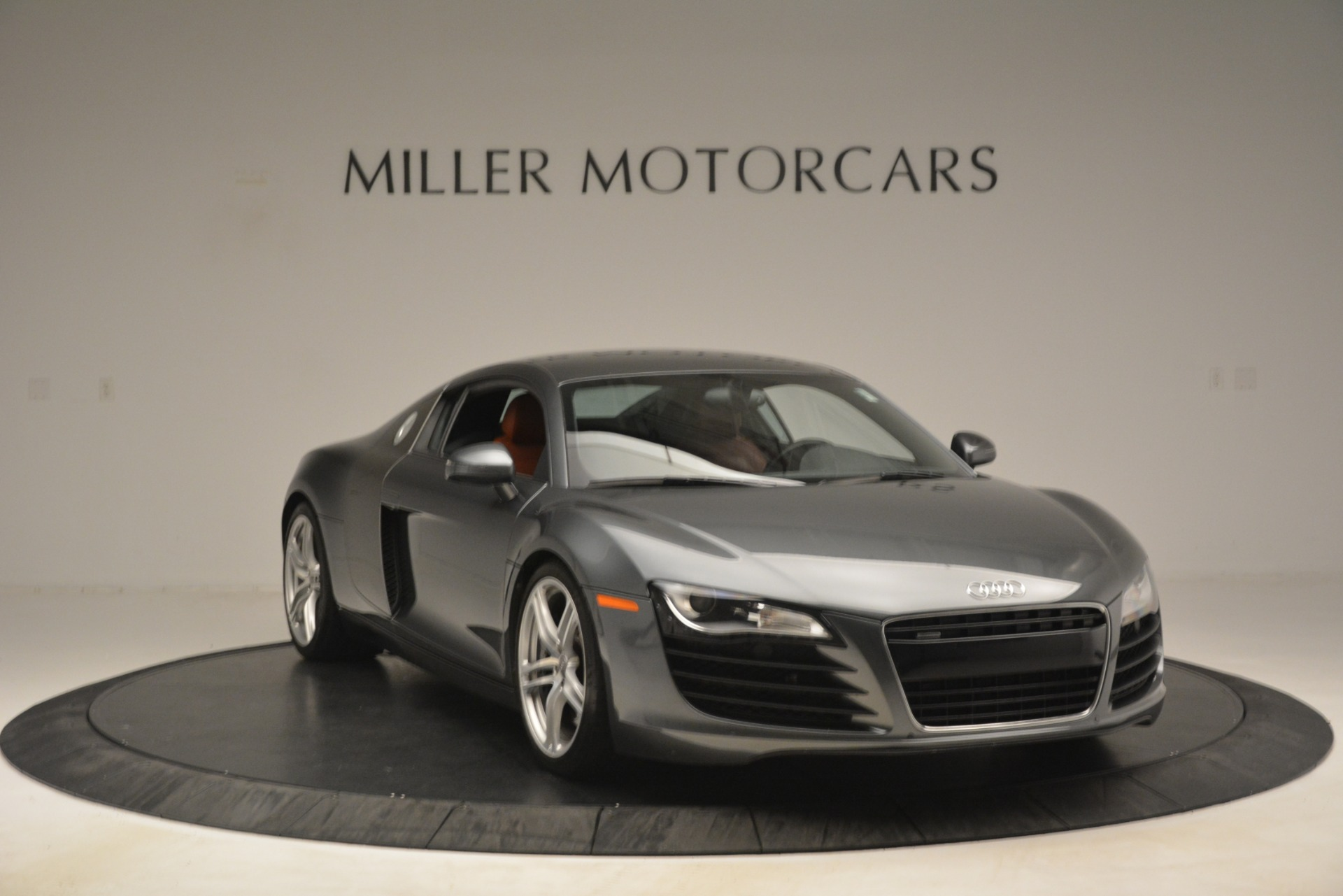 Used 2009 Audi R8 quattro For Sale In Greenwich, CT 3228_p12