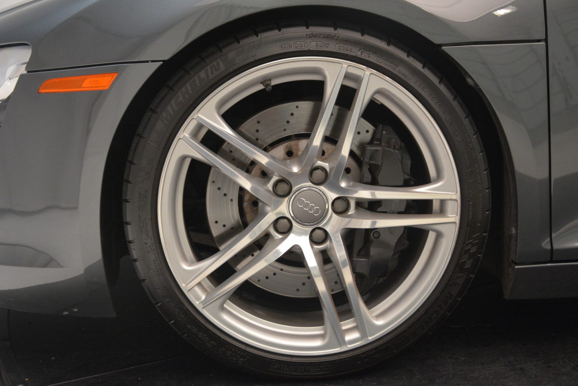 Used 2009 Audi R8 quattro For Sale In Greenwich, CT 3228_p22
