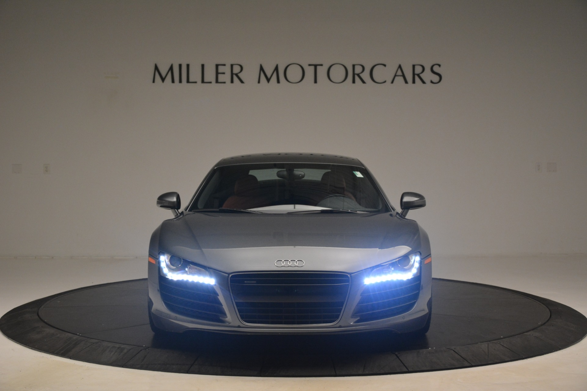 Used 2009 Audi R8 quattro For Sale In Greenwich, CT 3228_p23