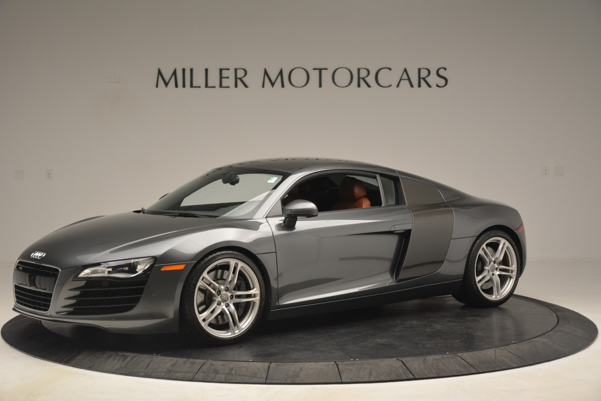 Used 2009 Audi R8 quattro For Sale In Greenwich, CT 3228_p2