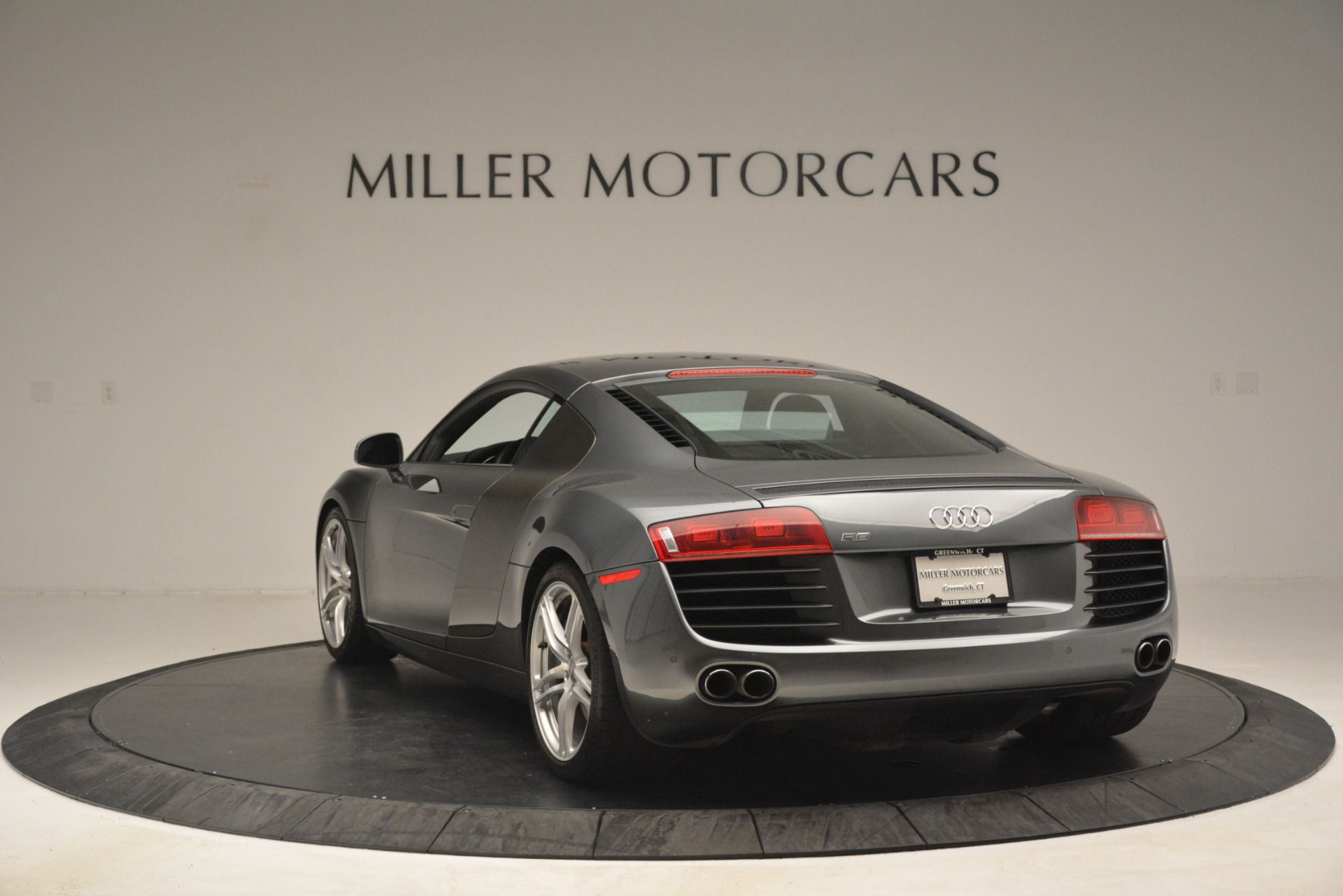 Used 2009 Audi R8 quattro For Sale In Greenwich, CT 3228_p5