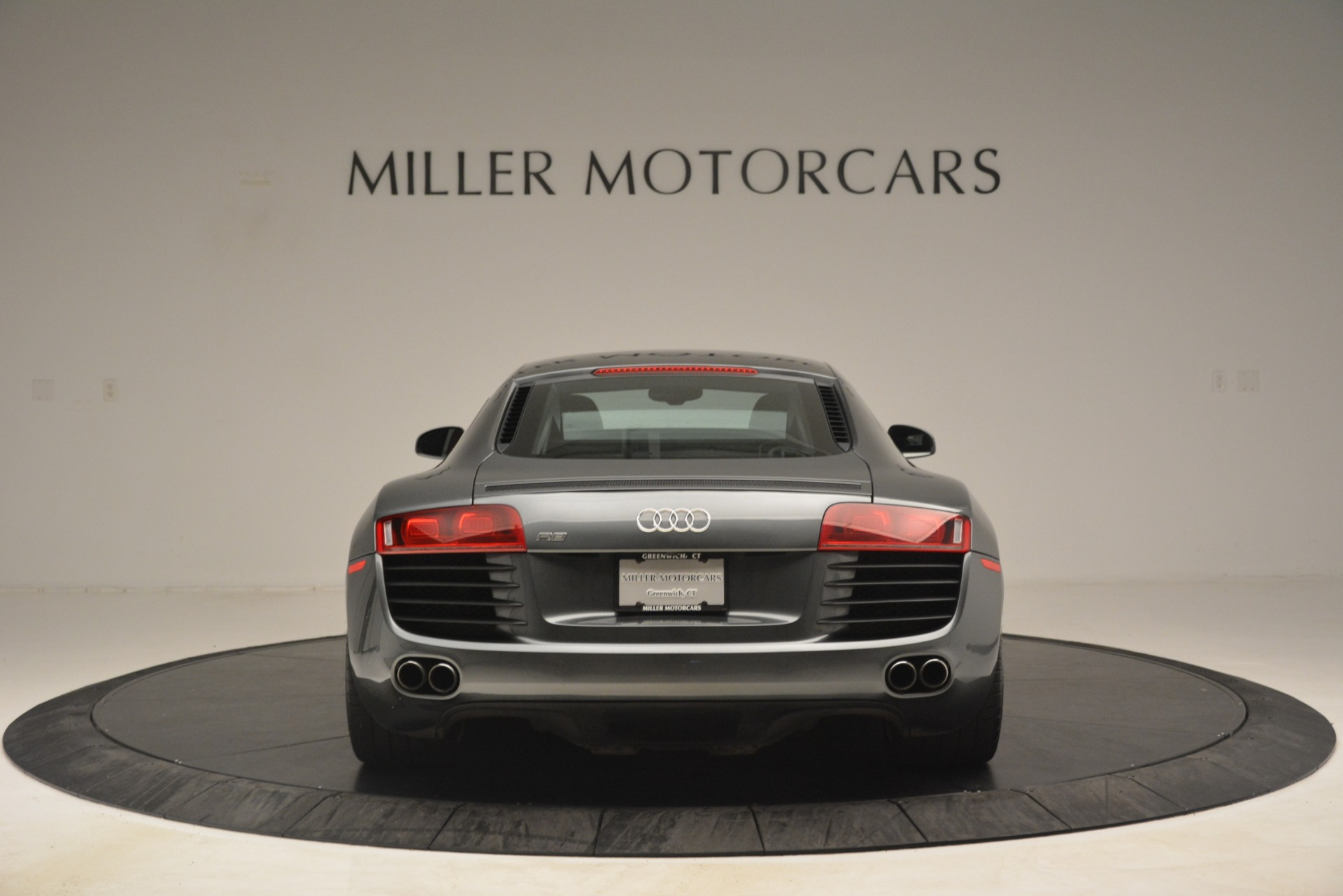 Used 2009 Audi R8 quattro For Sale In Greenwich, CT 3228_p8