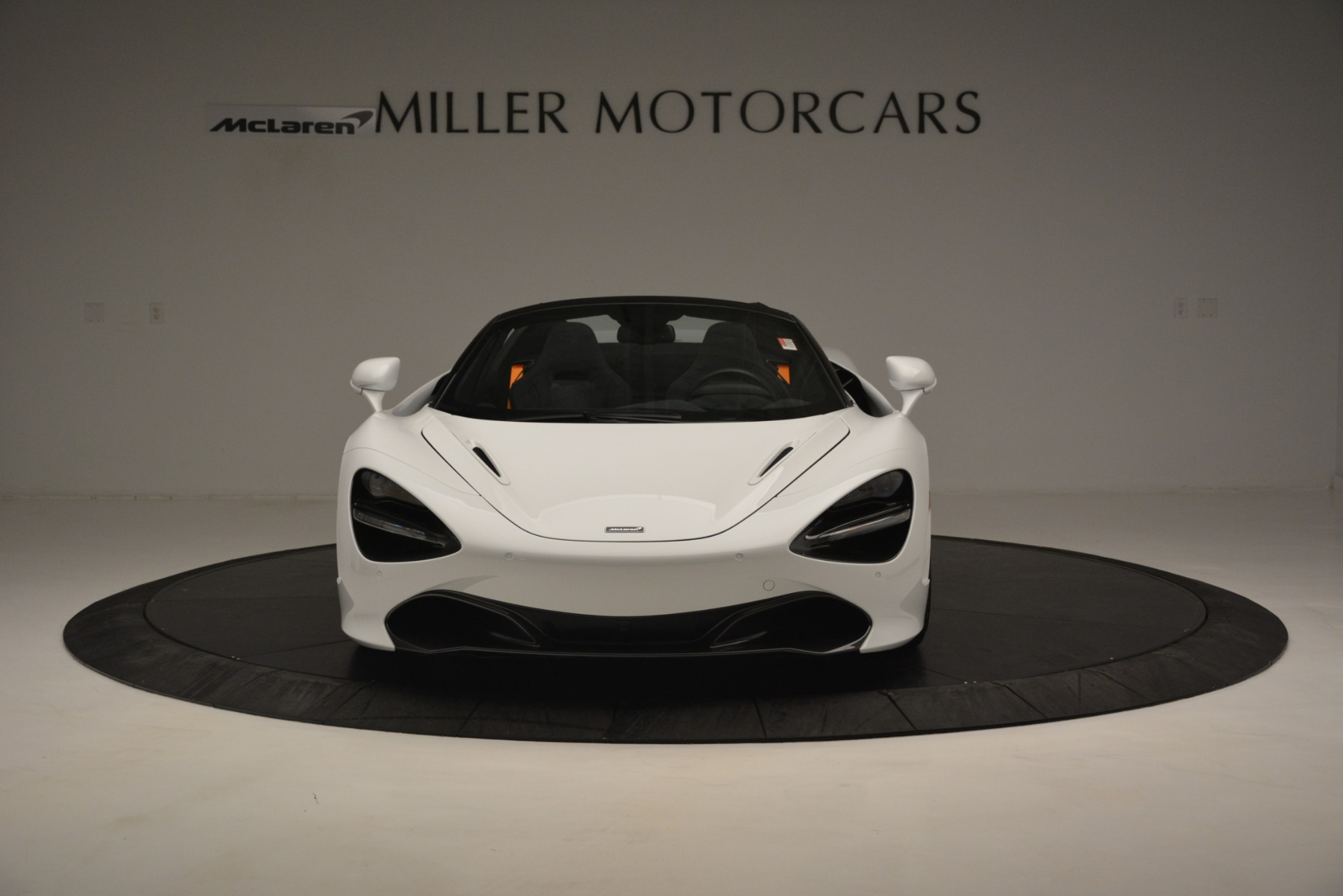 New 2020 McLaren 720S Spider Convertible For Sale In Greenwich, CT 3229_p10