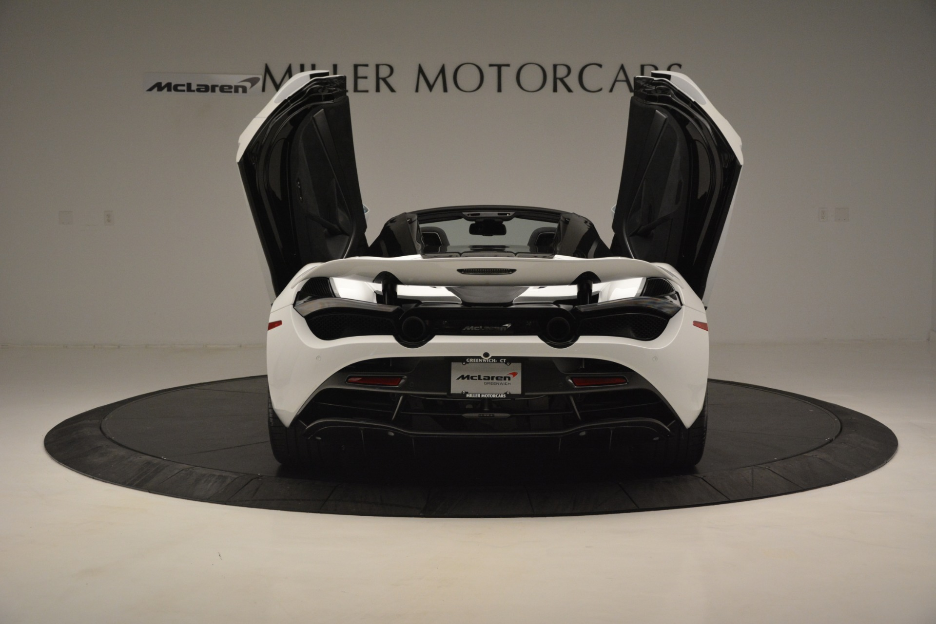 New 2020 McLaren 720S Spider Convertible For Sale In Greenwich, CT 3229_p20