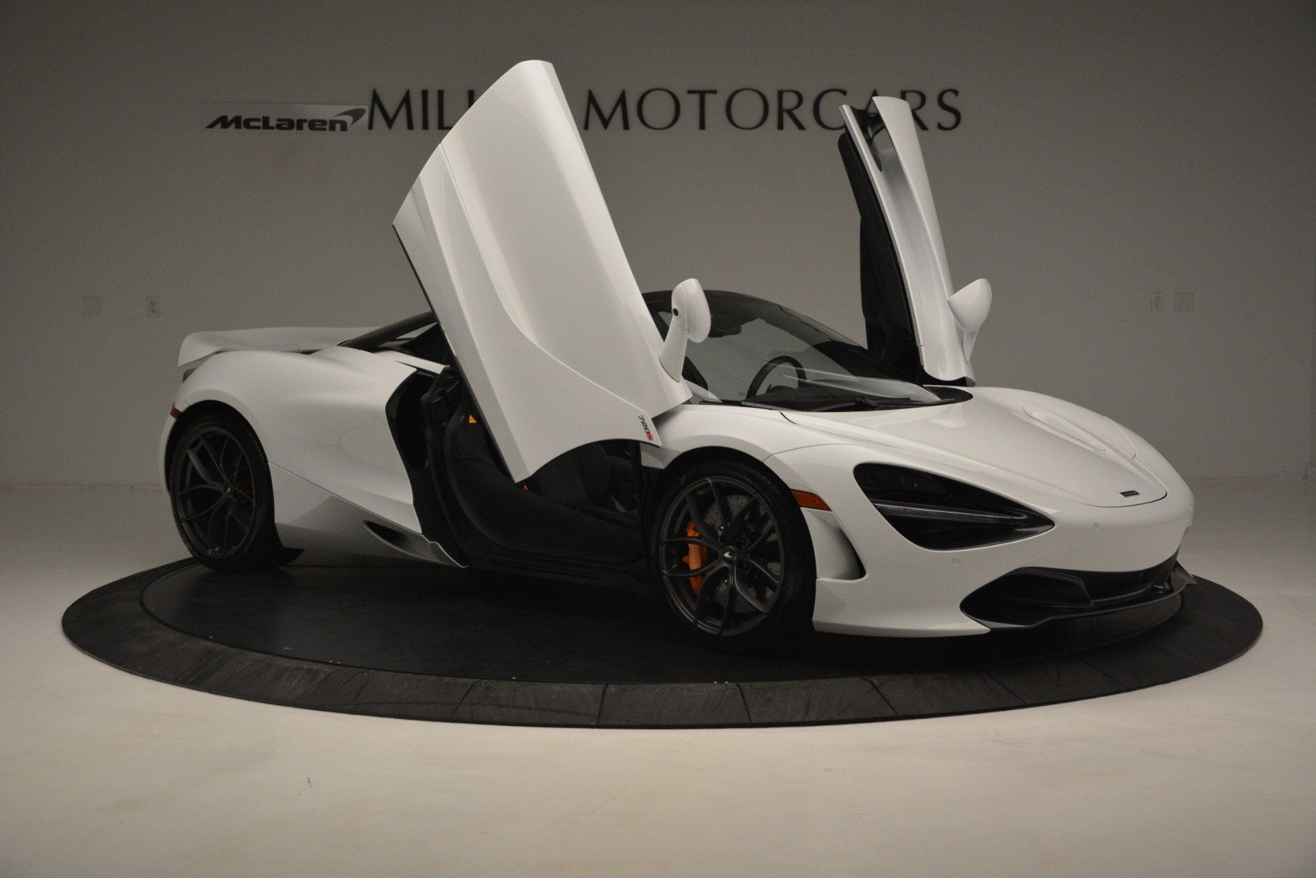 New 2020 McLaren 720S Spider Convertible For Sale In Greenwich, CT 3229_p22