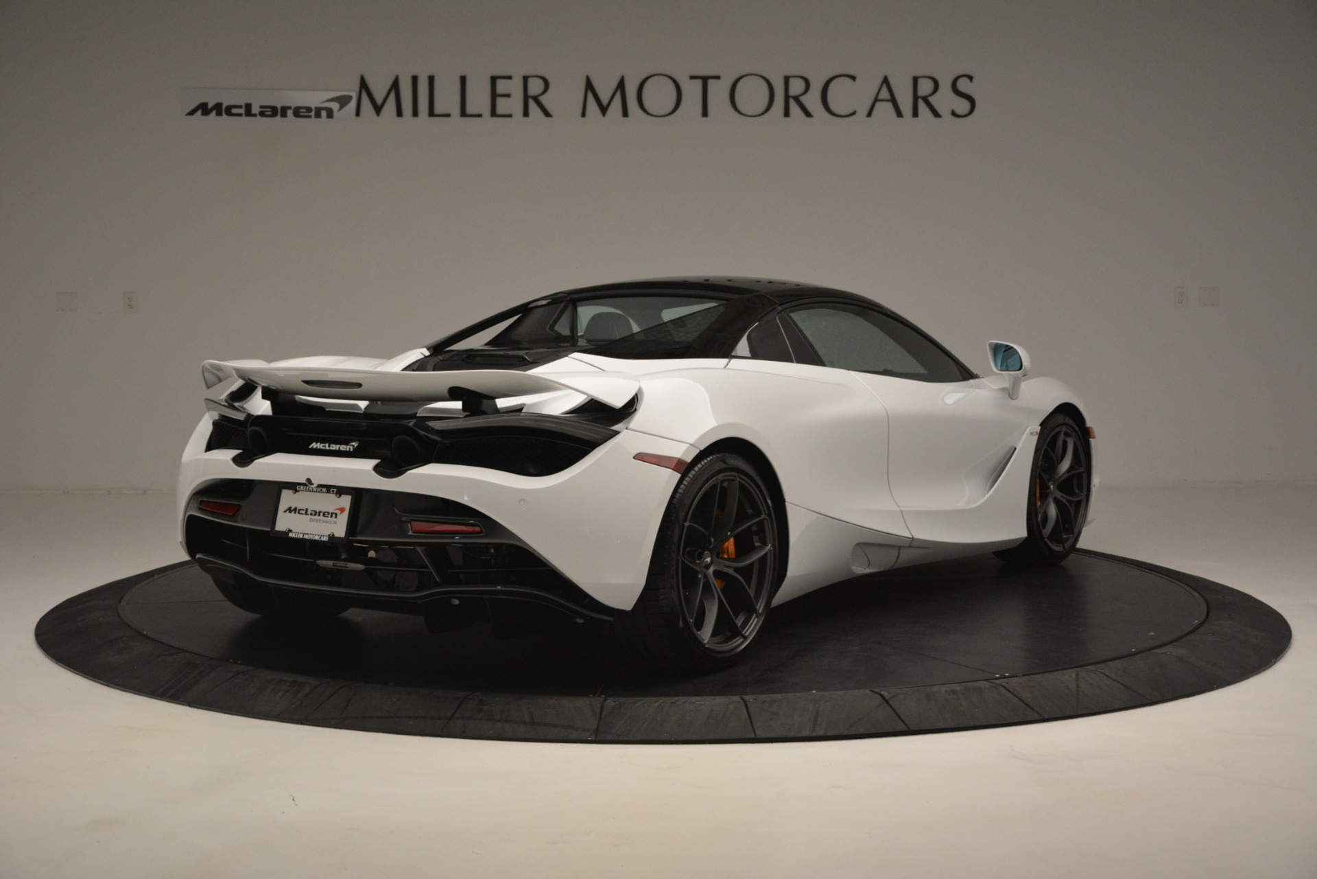 New 2020 McLaren 720S Spider Convertible For Sale In Greenwich, CT 3229_p6