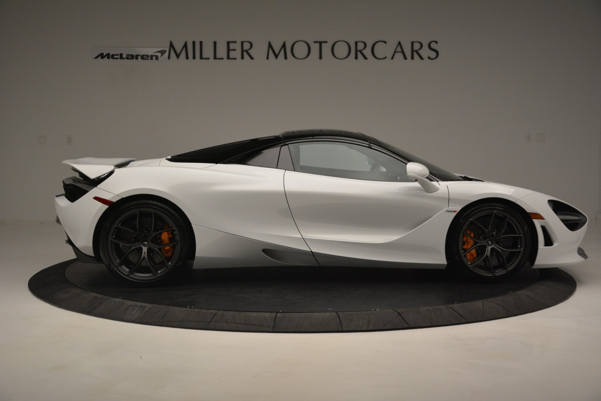 New 2020 McLaren 720S Spider Convertible For Sale In Greenwich, CT 3229_p7