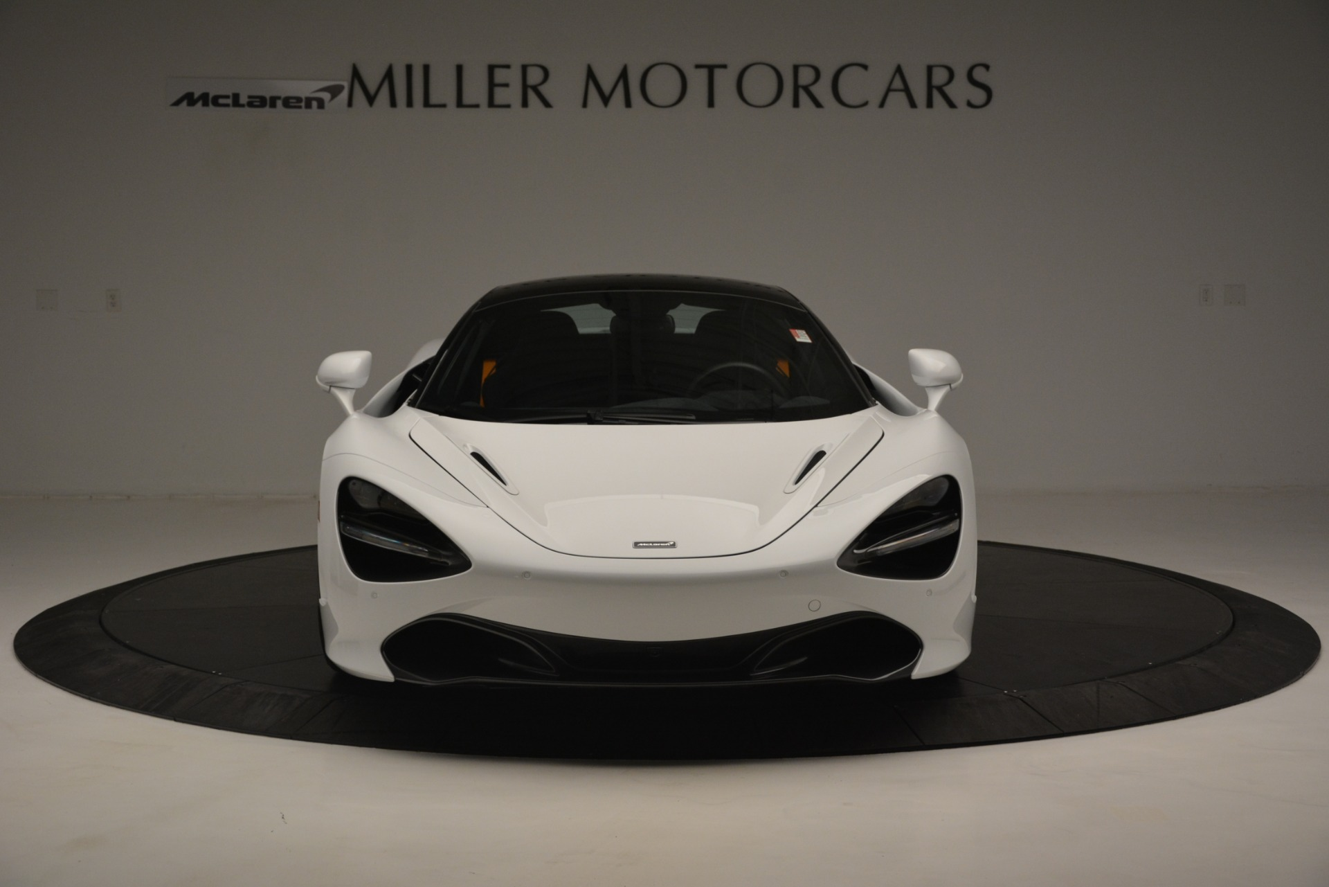 New 2020 McLaren 720S Spider Convertible For Sale In Greenwich, CT 3229_p9