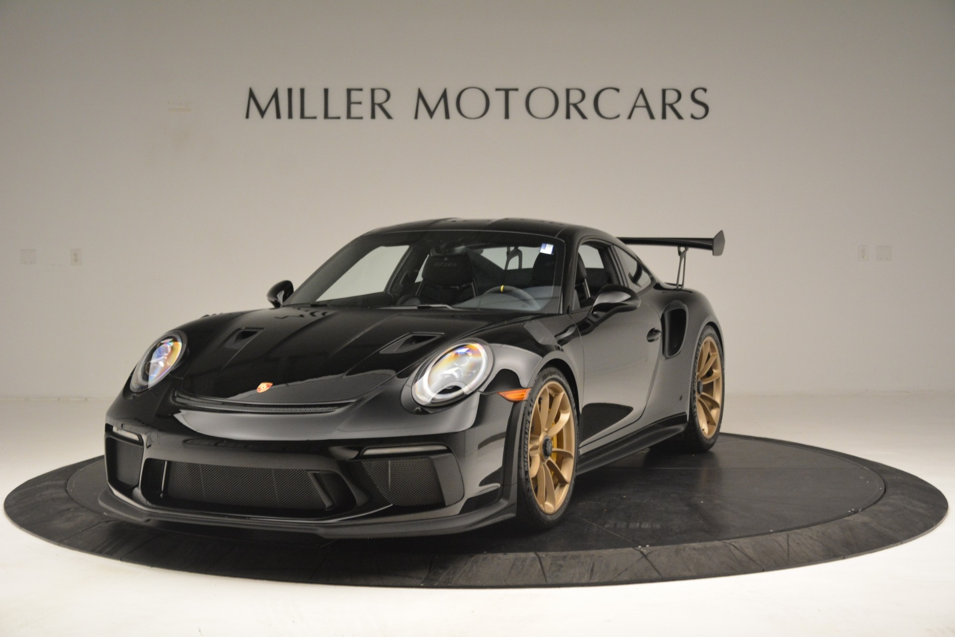 Used 2019 Porsche 911 GT3 RS For Sale In Greenwich, CT 3231_main