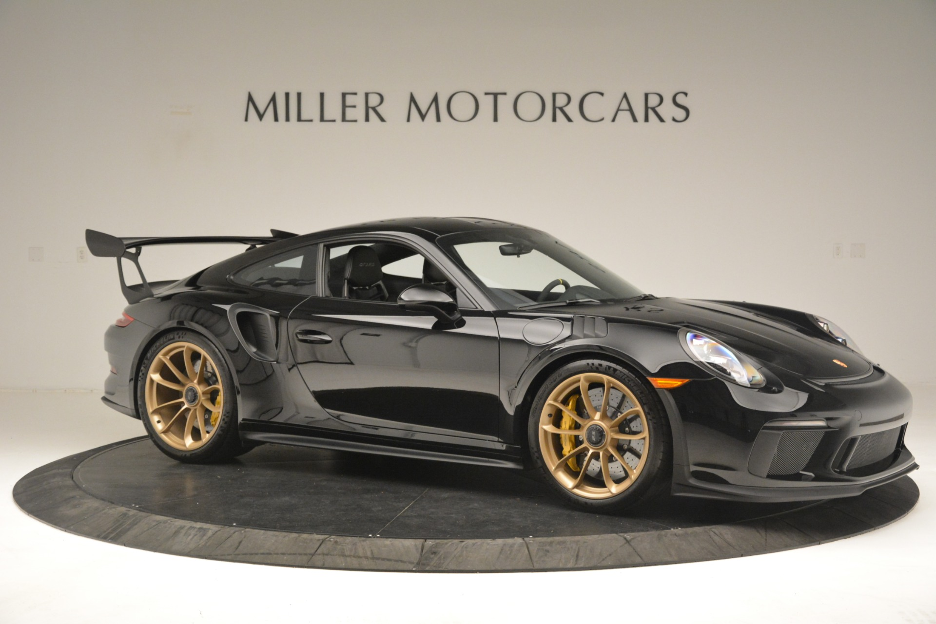 Used 2019 Porsche 911 GT3 RS For Sale In Greenwich, CT 3231_p11