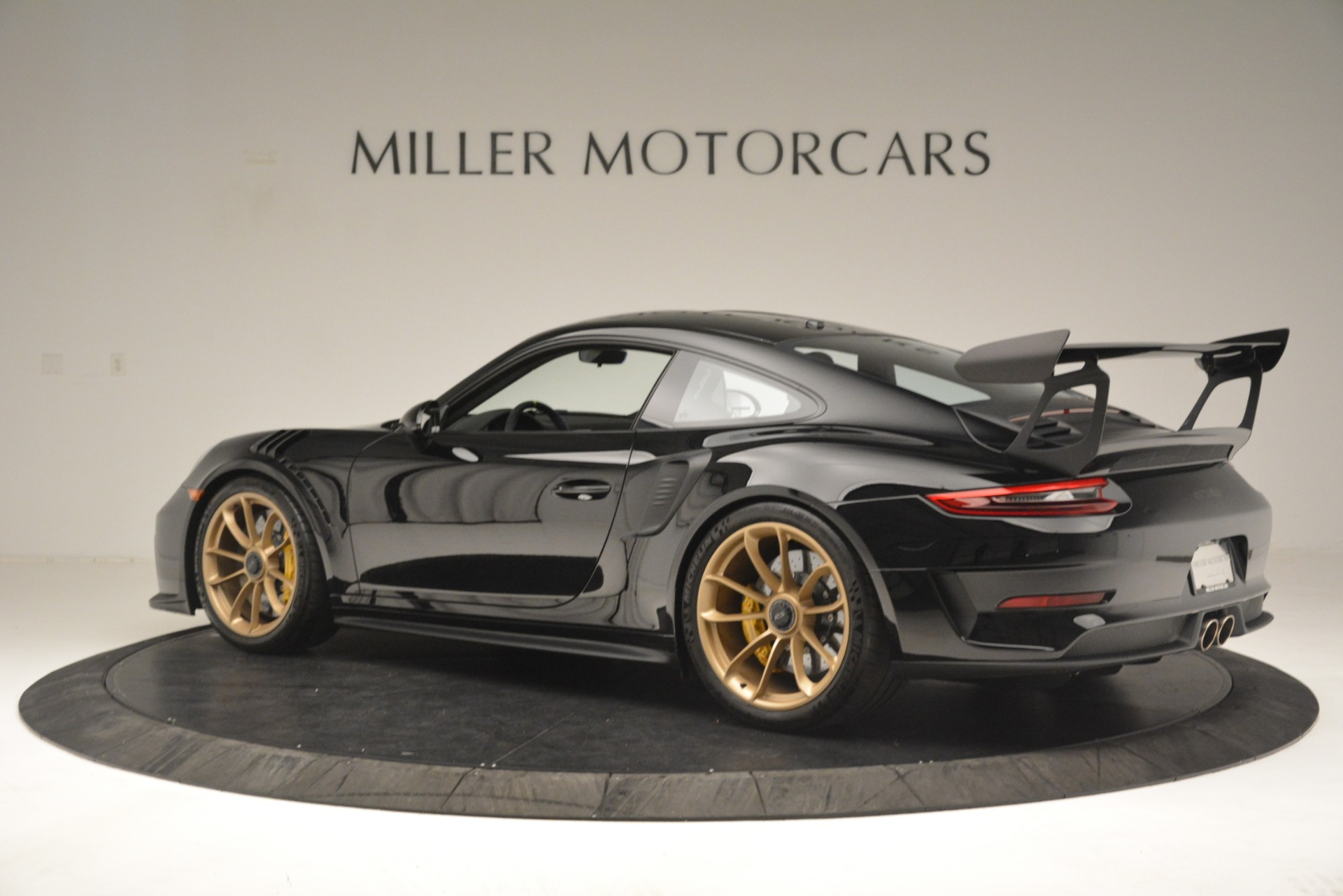 Used 2019 Porsche 911 GT3 RS For Sale In Greenwich, CT 3231_p4