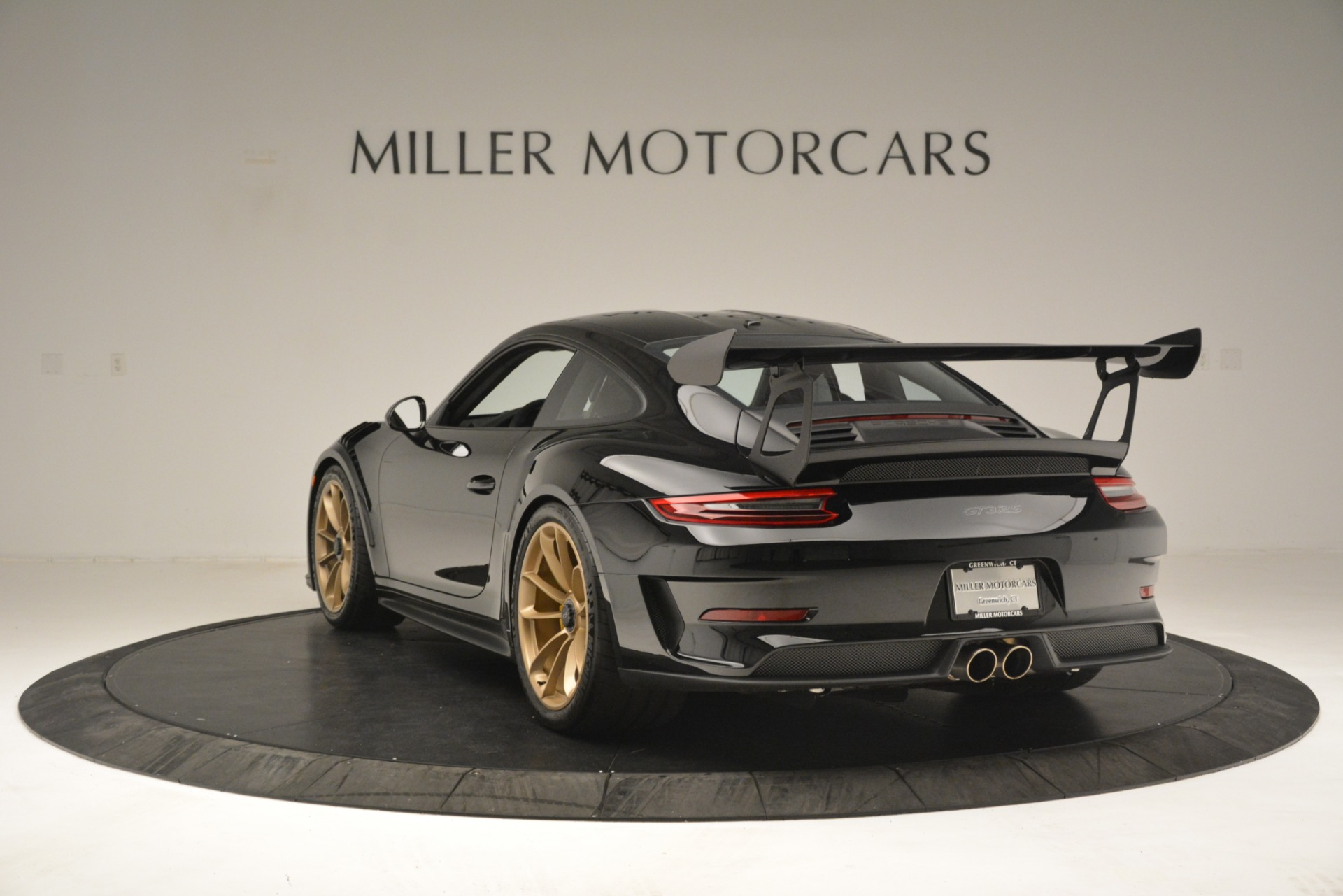 Used 2019 Porsche 911 GT3 RS For Sale In Greenwich, CT 3231_p5