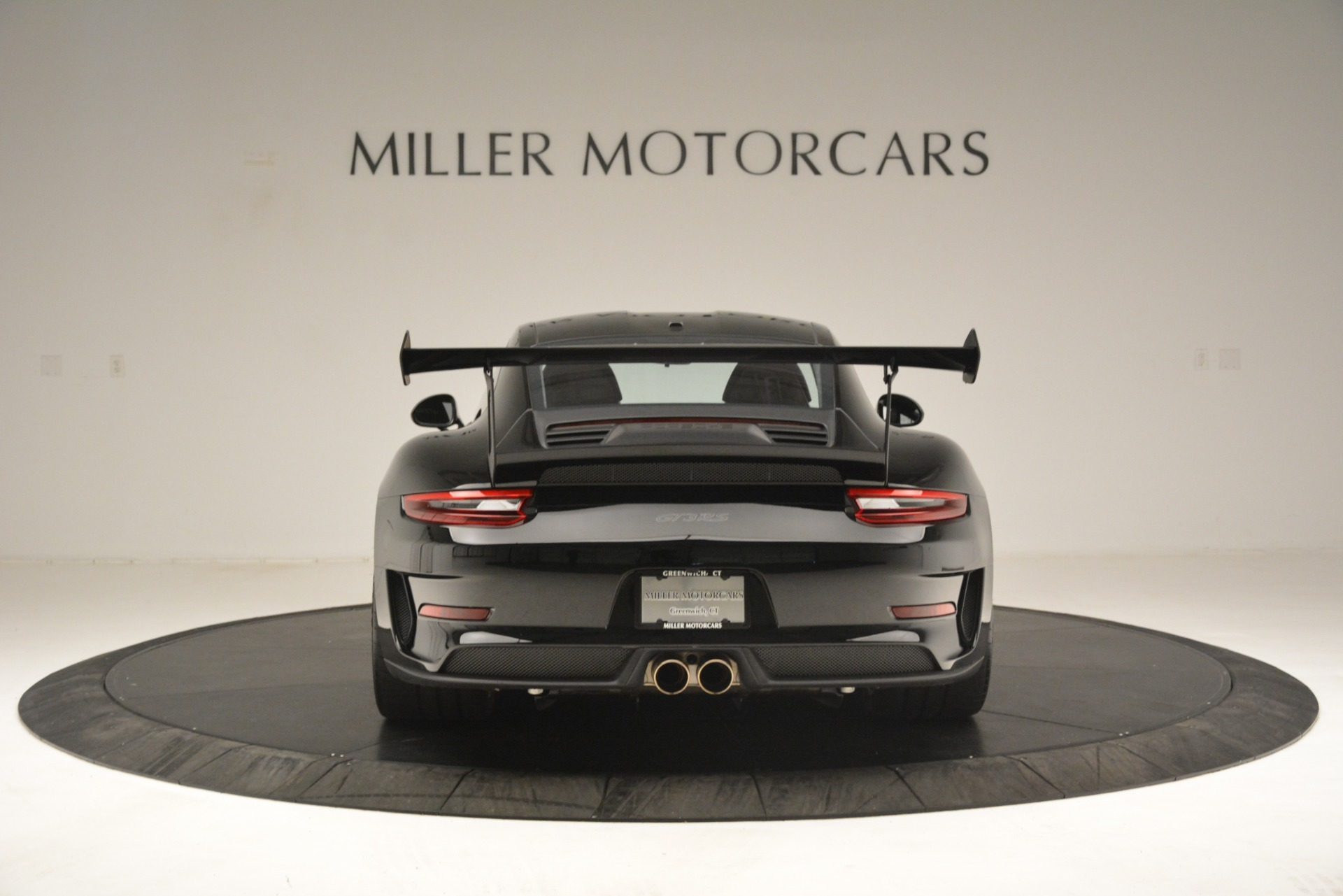 Used 2019 Porsche 911 GT3 RS For Sale In Greenwich, CT 3231_p6