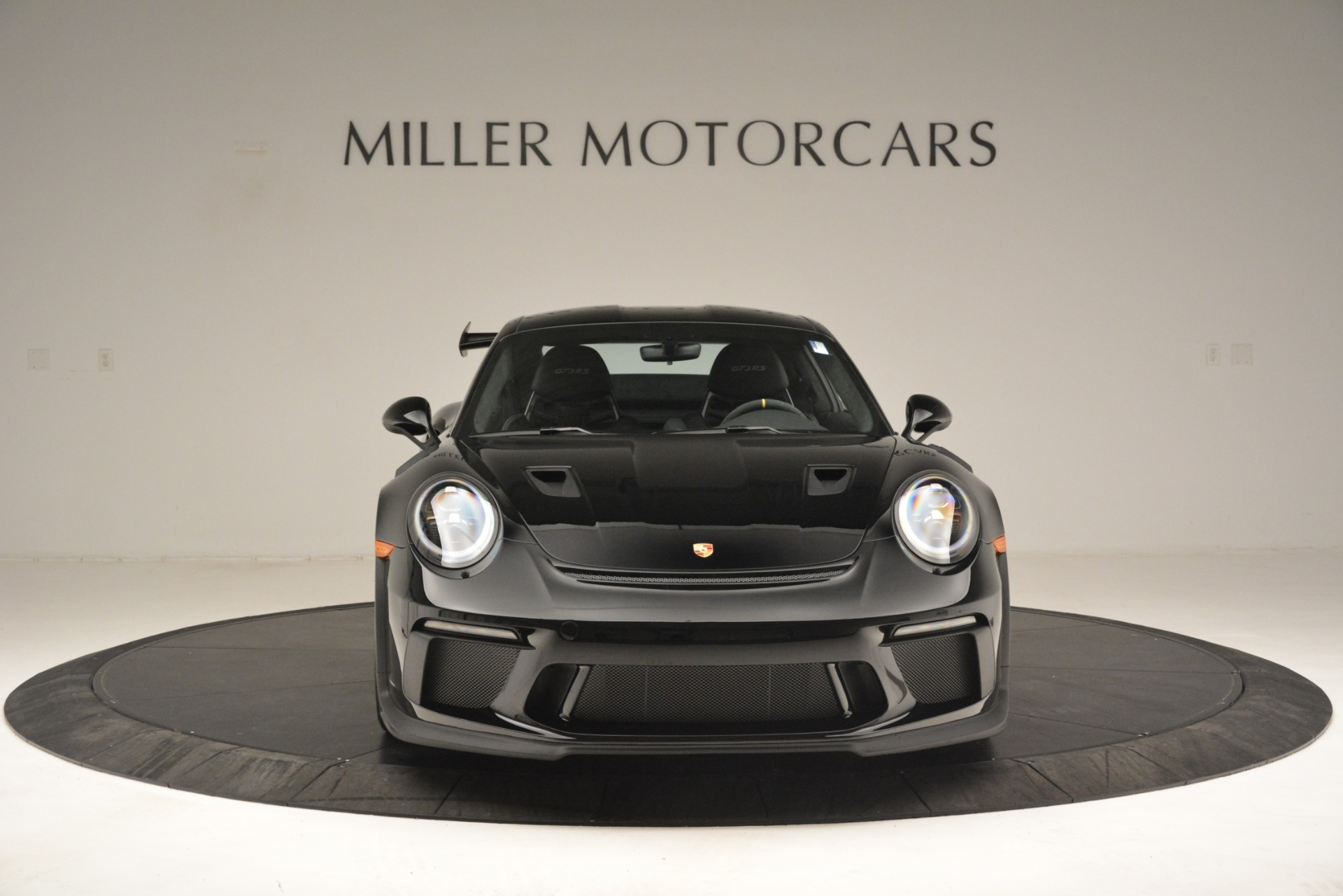 Used 2019 Porsche 911 GT3 RS For Sale In Greenwich, CT 3231_p7
