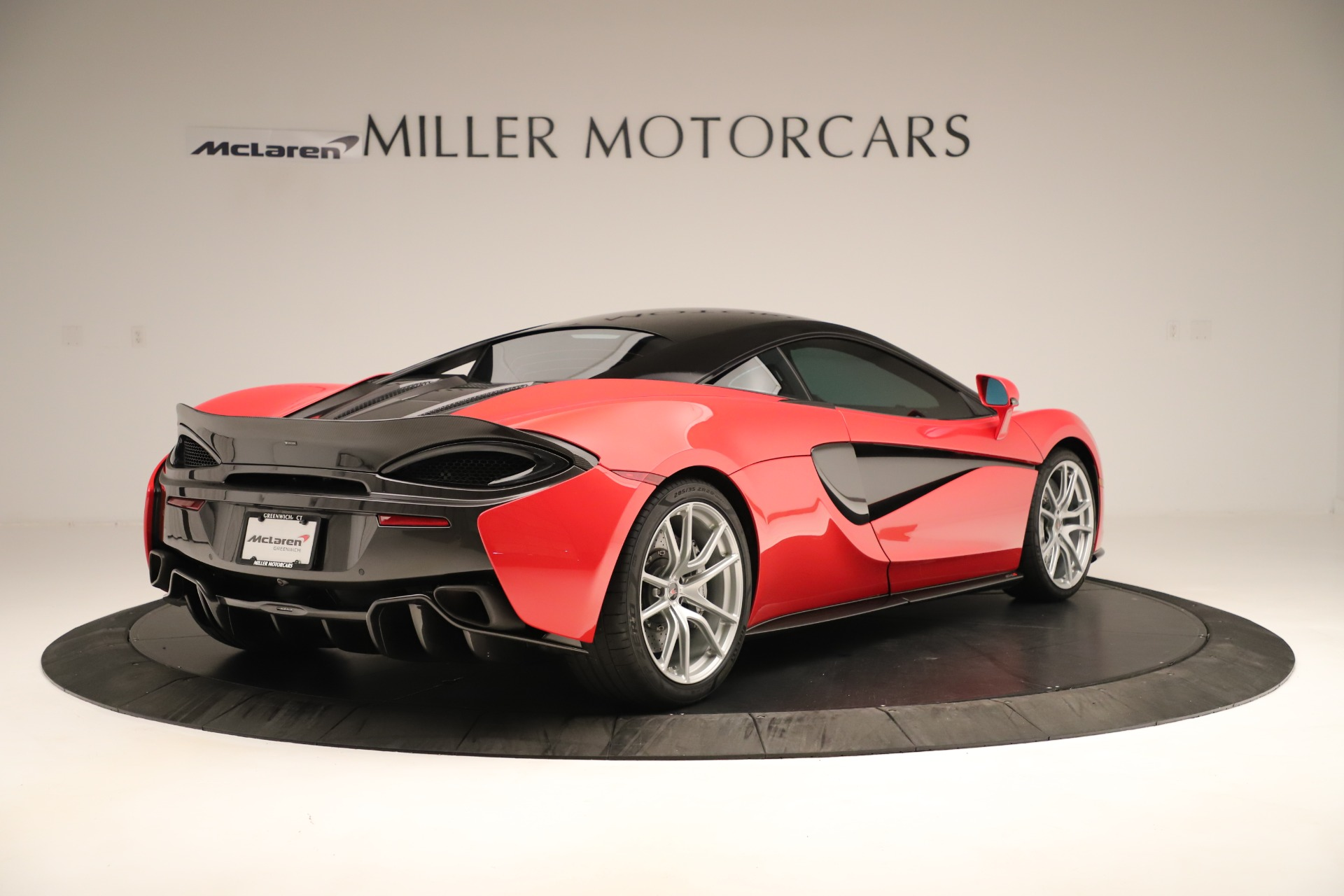 Used 2016 McLaren 570S Coupe For Sale In Greenwich, CT 3235_p5