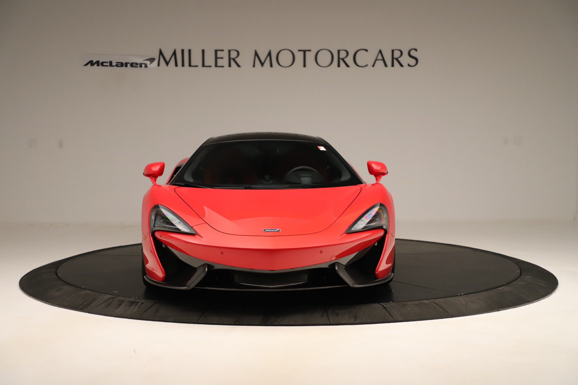 Used 2016 McLaren 570S Coupe For Sale In Greenwich, CT 3235_p8