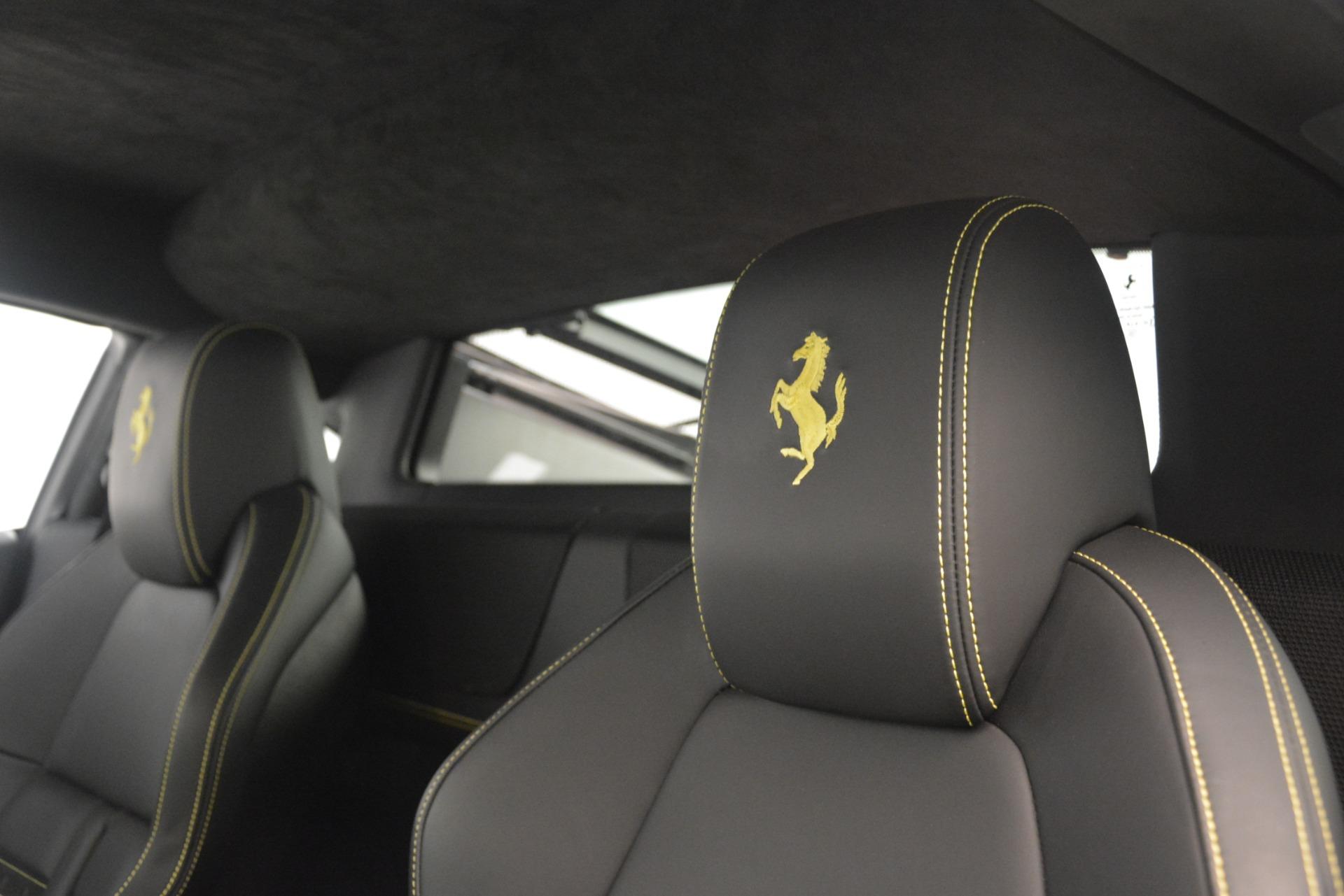 Used 2011 Ferrari 458 Italia  For Sale In Greenwich, CT 3236_p22