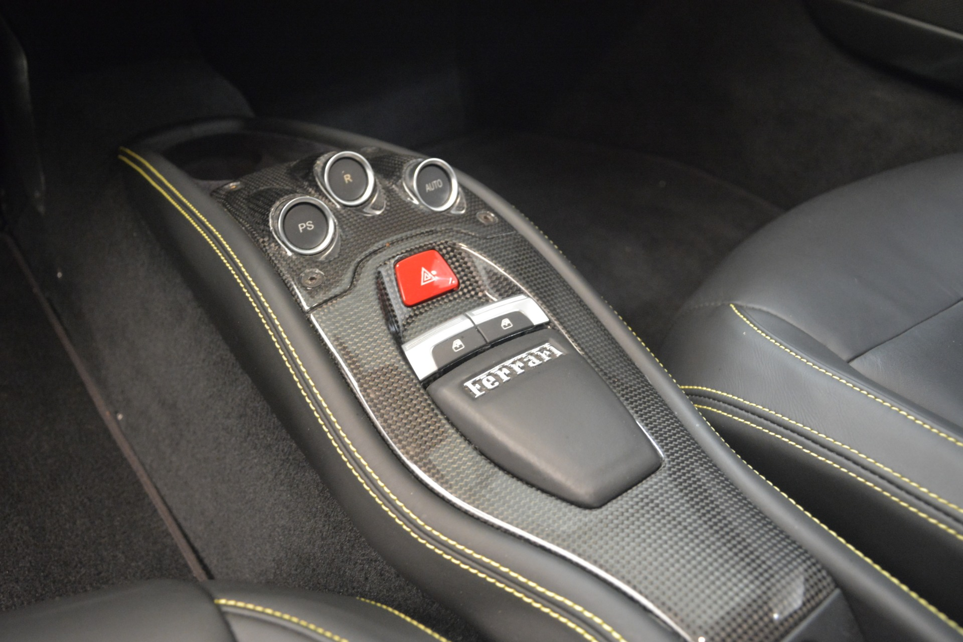 Used 2011 Ferrari 458 Italia  For Sale In Greenwich, CT 3236_p23