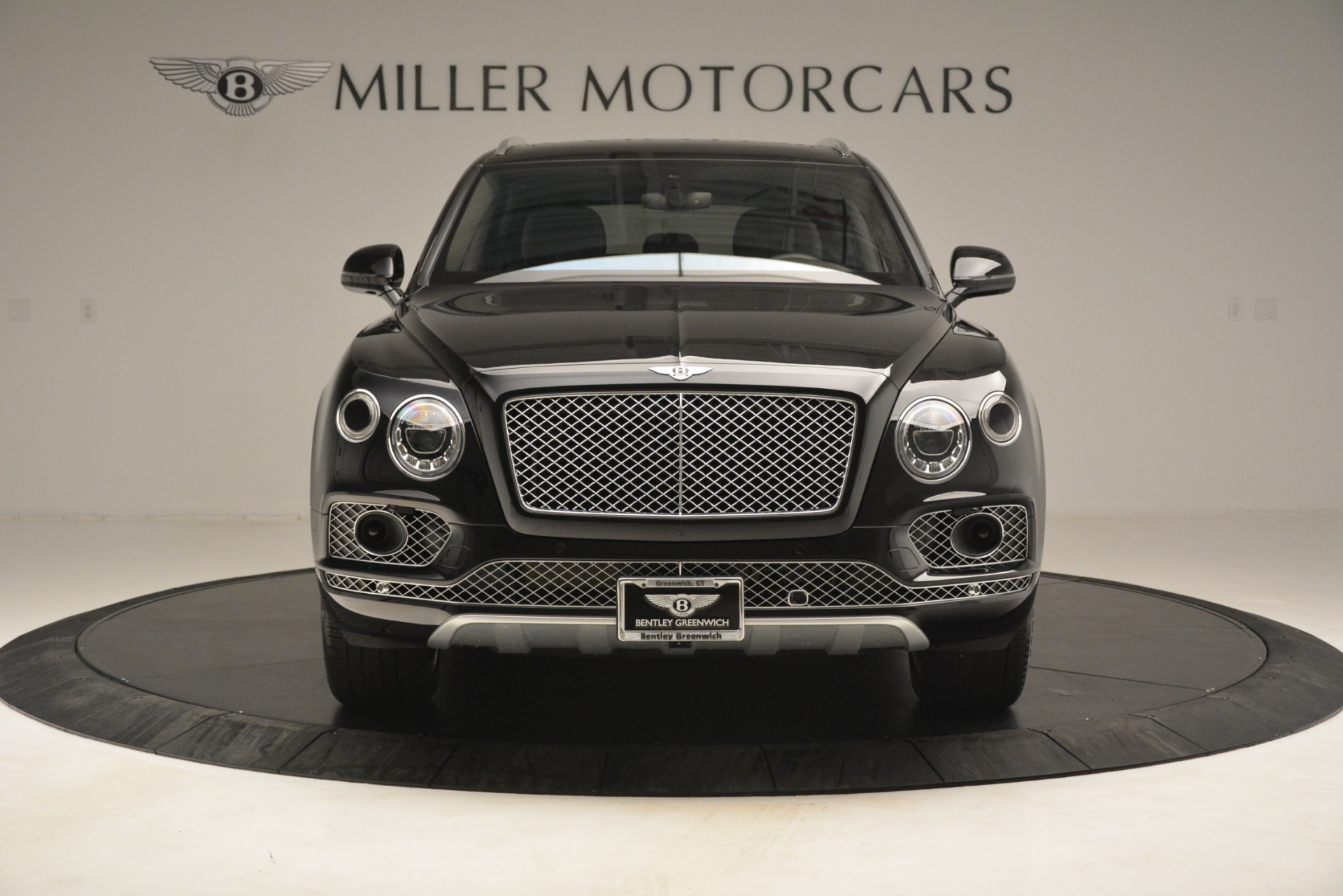Used 2017 Bentley Bentayga W12 For Sale In Greenwich, CT 3239_p12