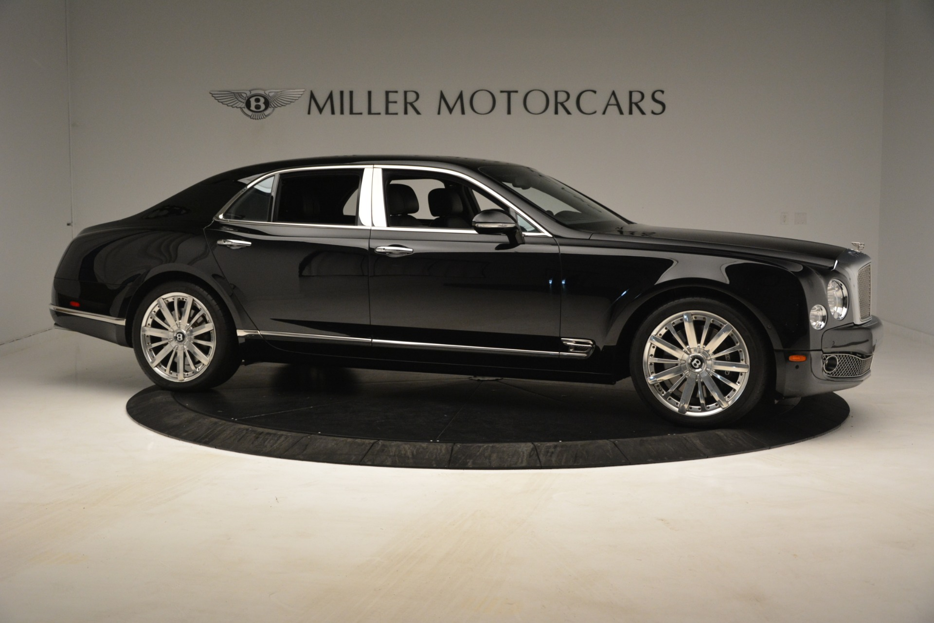 Used 2016 Bentley Mulsanne  For Sale In Greenwich, CT 3240_p10