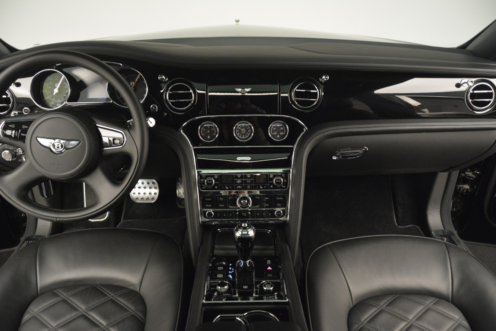 Used 2016 Bentley Mulsanne  For Sale In Greenwich, CT 3240_p31